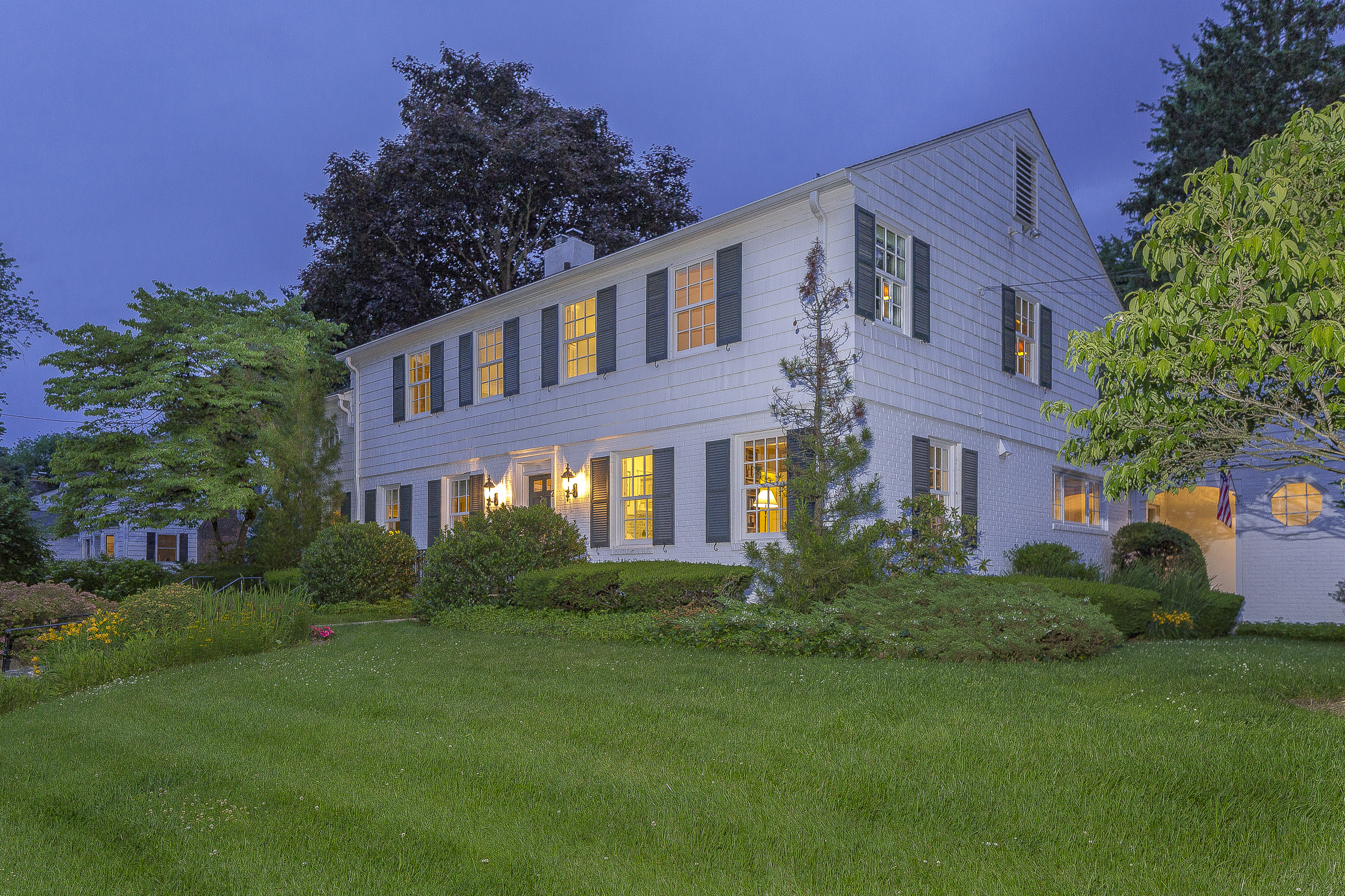 Property For Sale at Spectacular Village Colonial