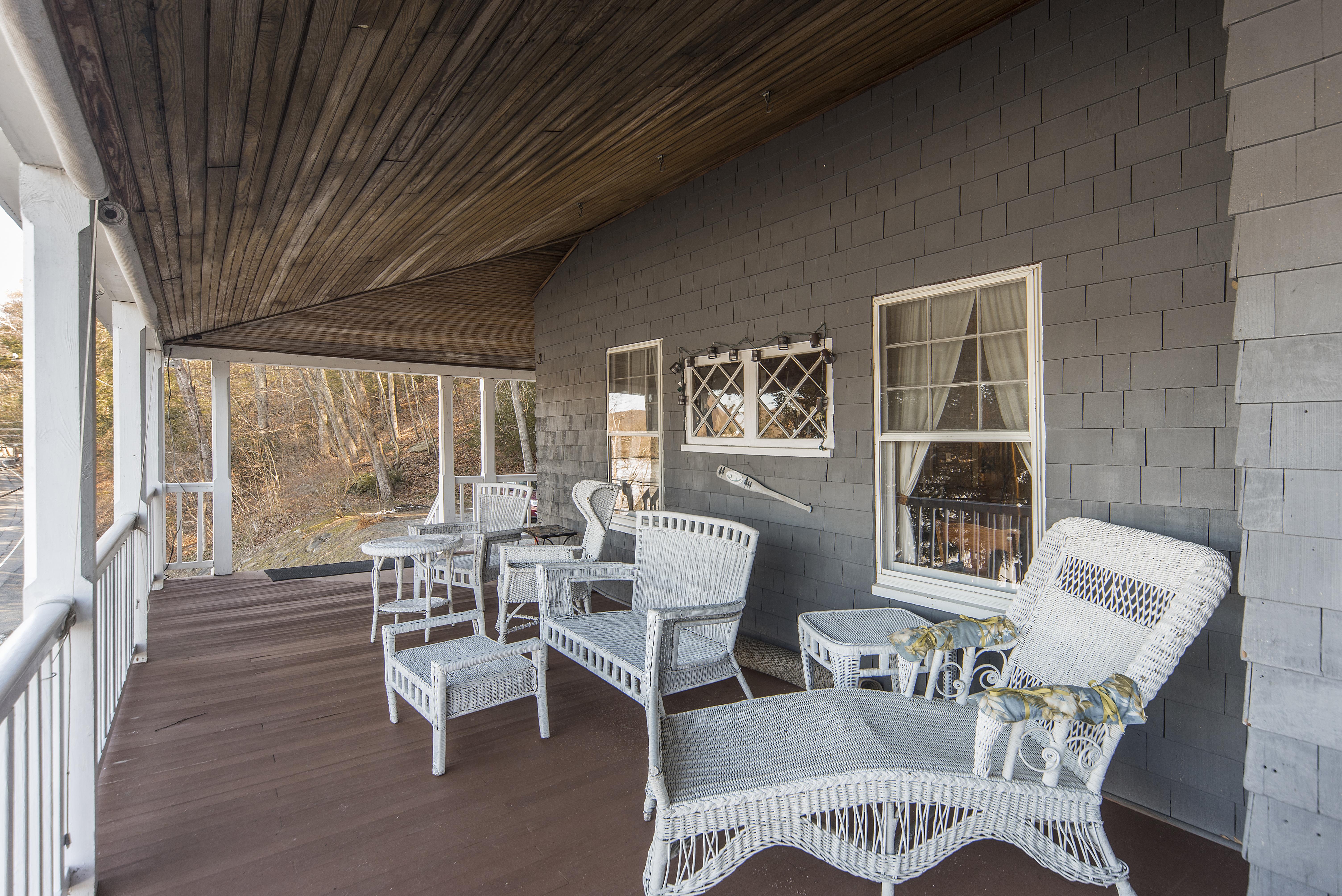 sales property at The Lake House