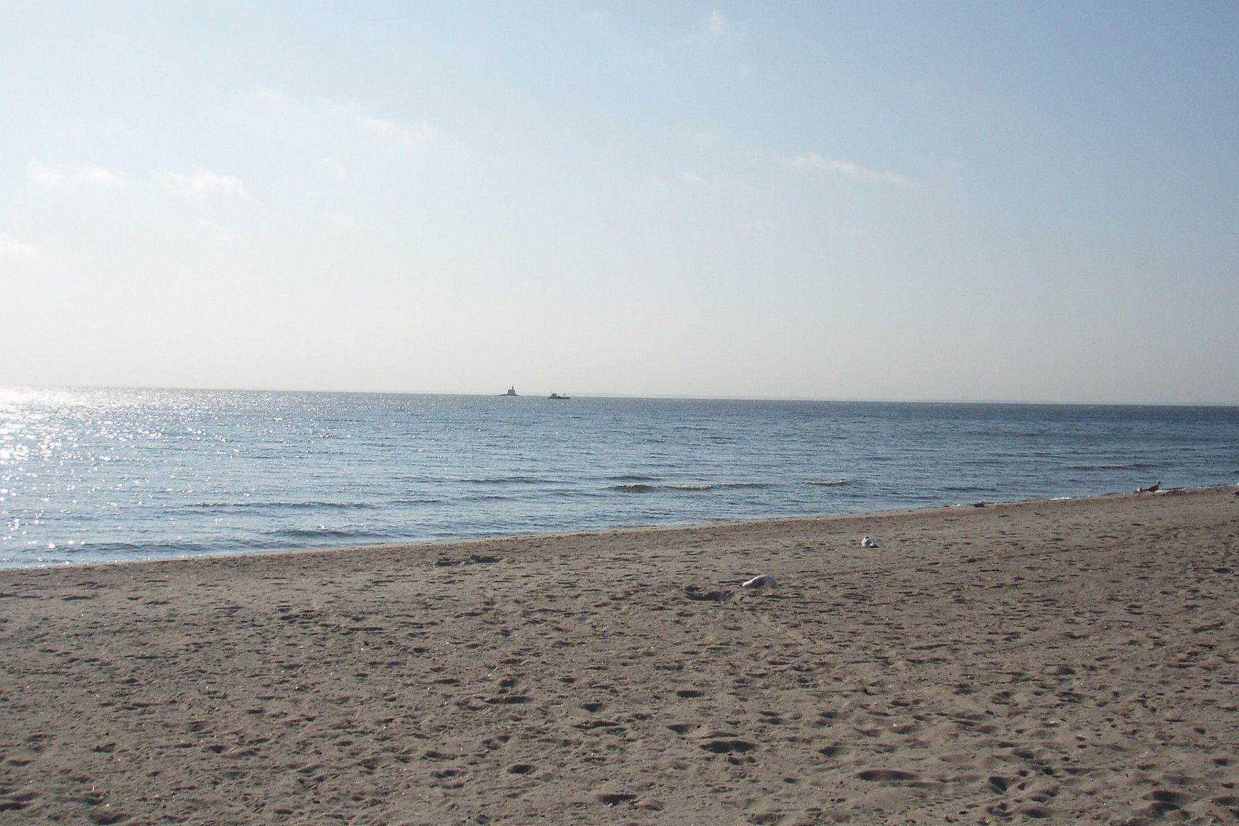 Property For Sale at Beach Area Level Lot Across from Penfield Beach with Amazing Water Views