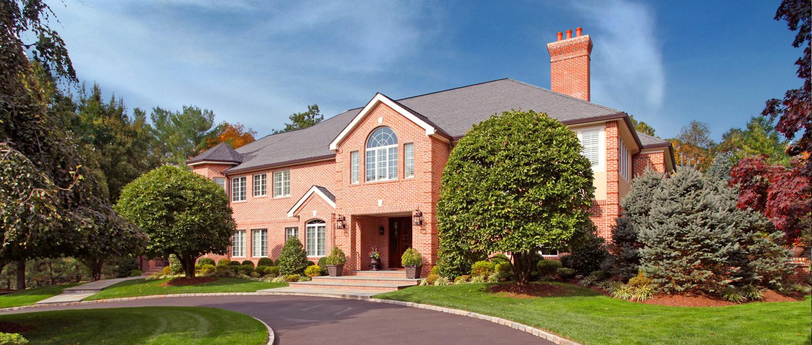 独户住宅 为 销售 在 Estate Area of Harrison 110 Polly Park Road Rye, 纽约州 10580 美国