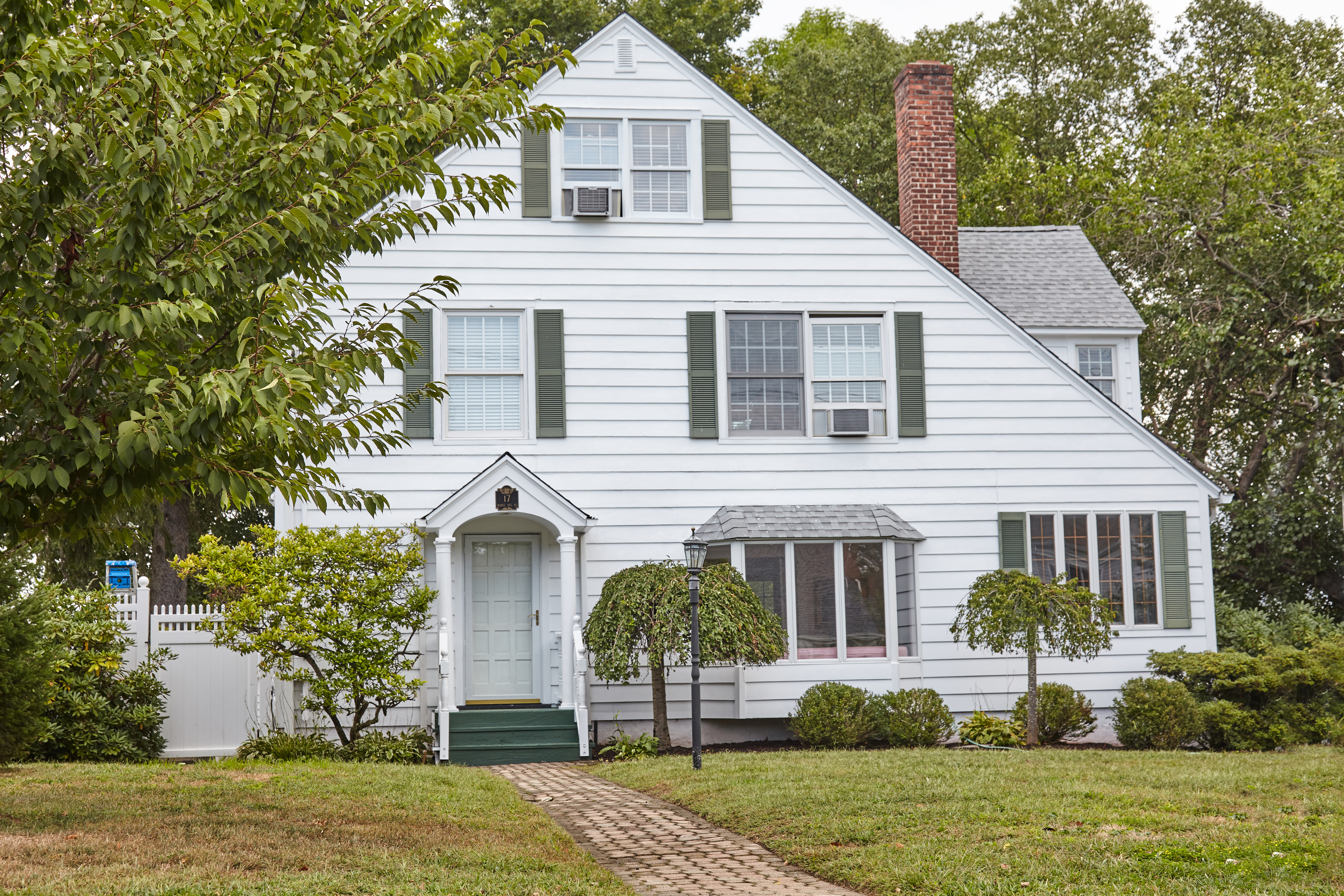 단독 가정 주택 용 매매 에 Greens Farms Area 17 Maple Avenue South Westport, 코네티컷, 06880 미국
