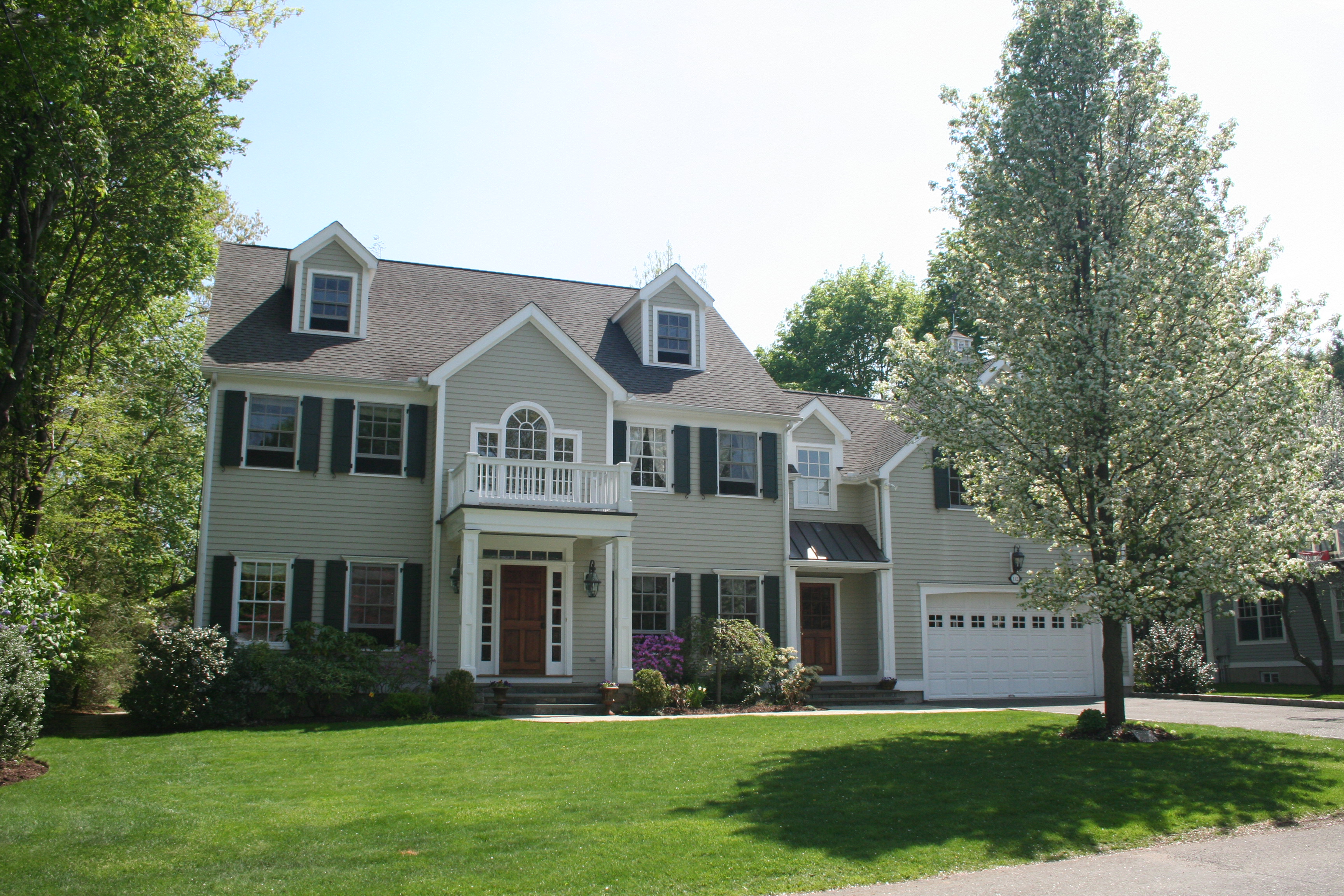Property For Sale at Stunning In-Town Colonial