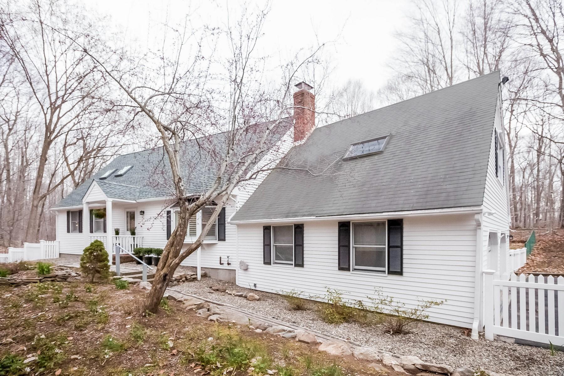 Casa Unifamiliar por un Venta en 35 Bartlett Dr Madison, Connecticut 06443 Estados Unidos