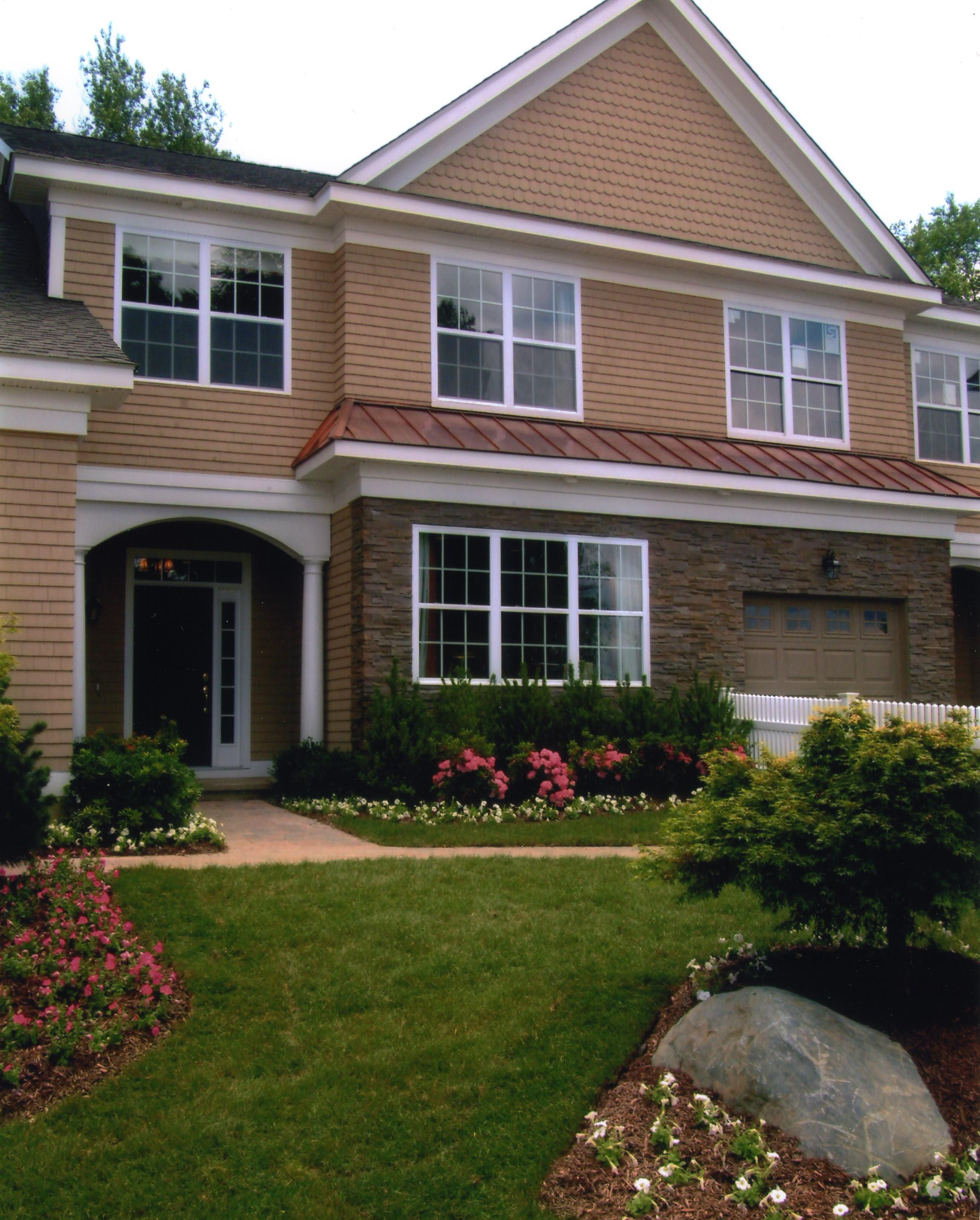 Casa Unifamiliar por un Venta en Luxury 4BR Townhouse 8 Haley Ln 102 Litchfield, Connecticut, 06759 Estados Unidos