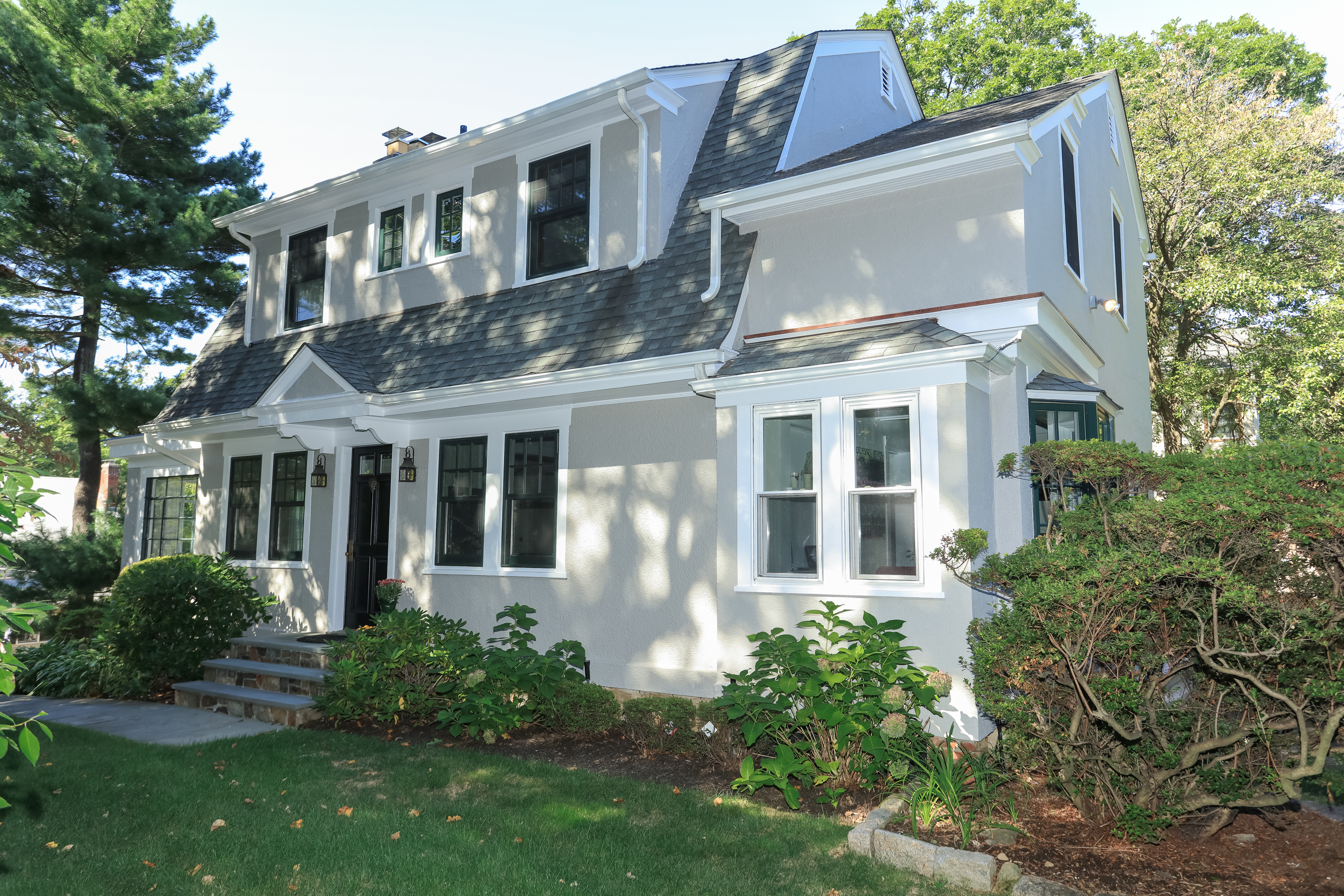 sales property at Prime Larchmont Village Colonial