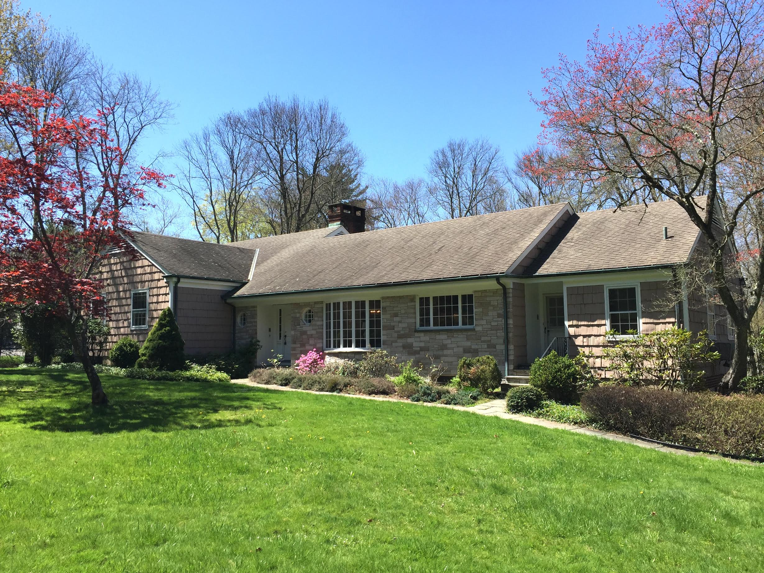 Single Family Home for Sale at Rare Opportunity 397 Middlesex Road Darien, Connecticut, 06820 United States