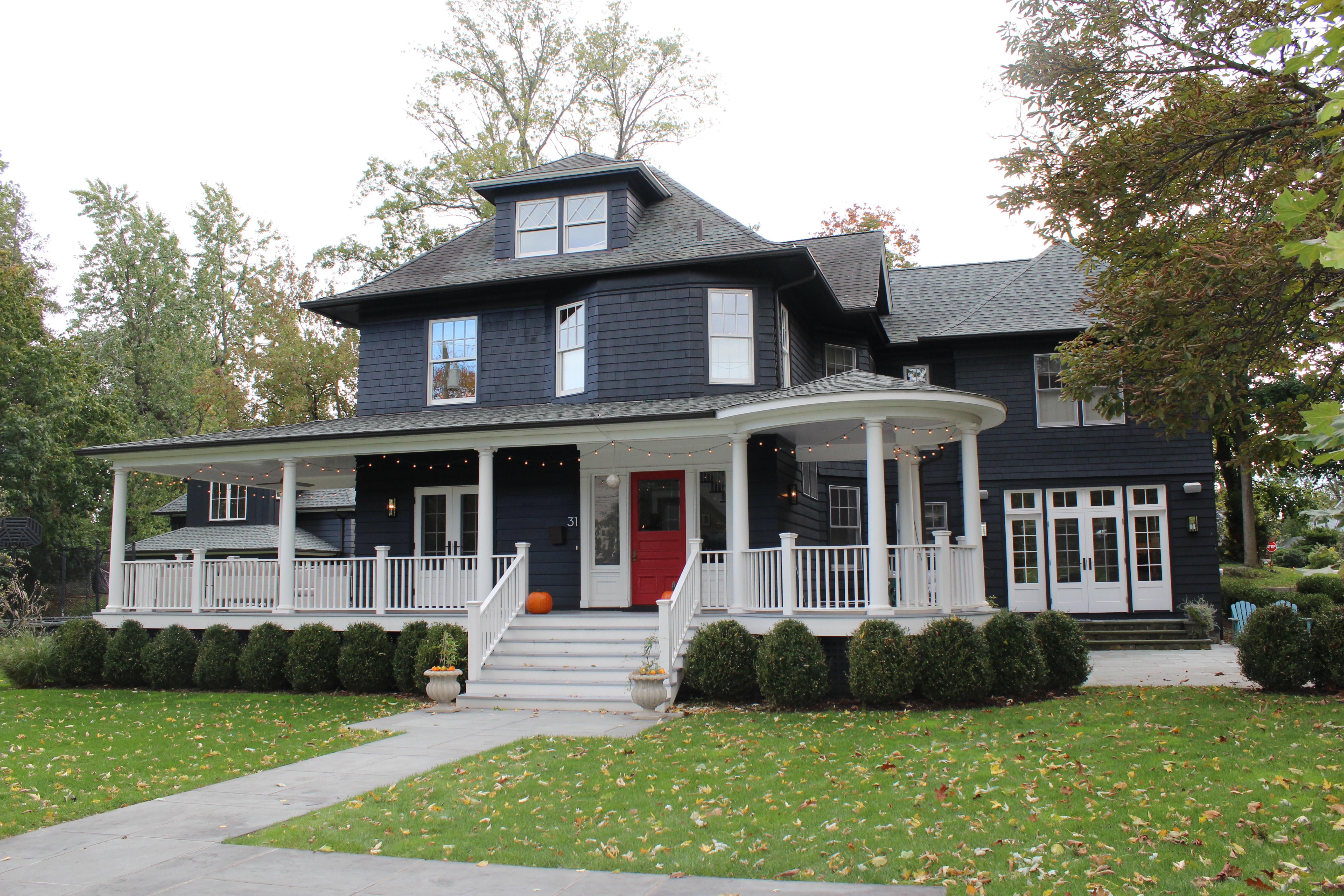 Casa para uma família para Venda às 31 Centre Street Rye, Nova York, 10580 Estados Unidos