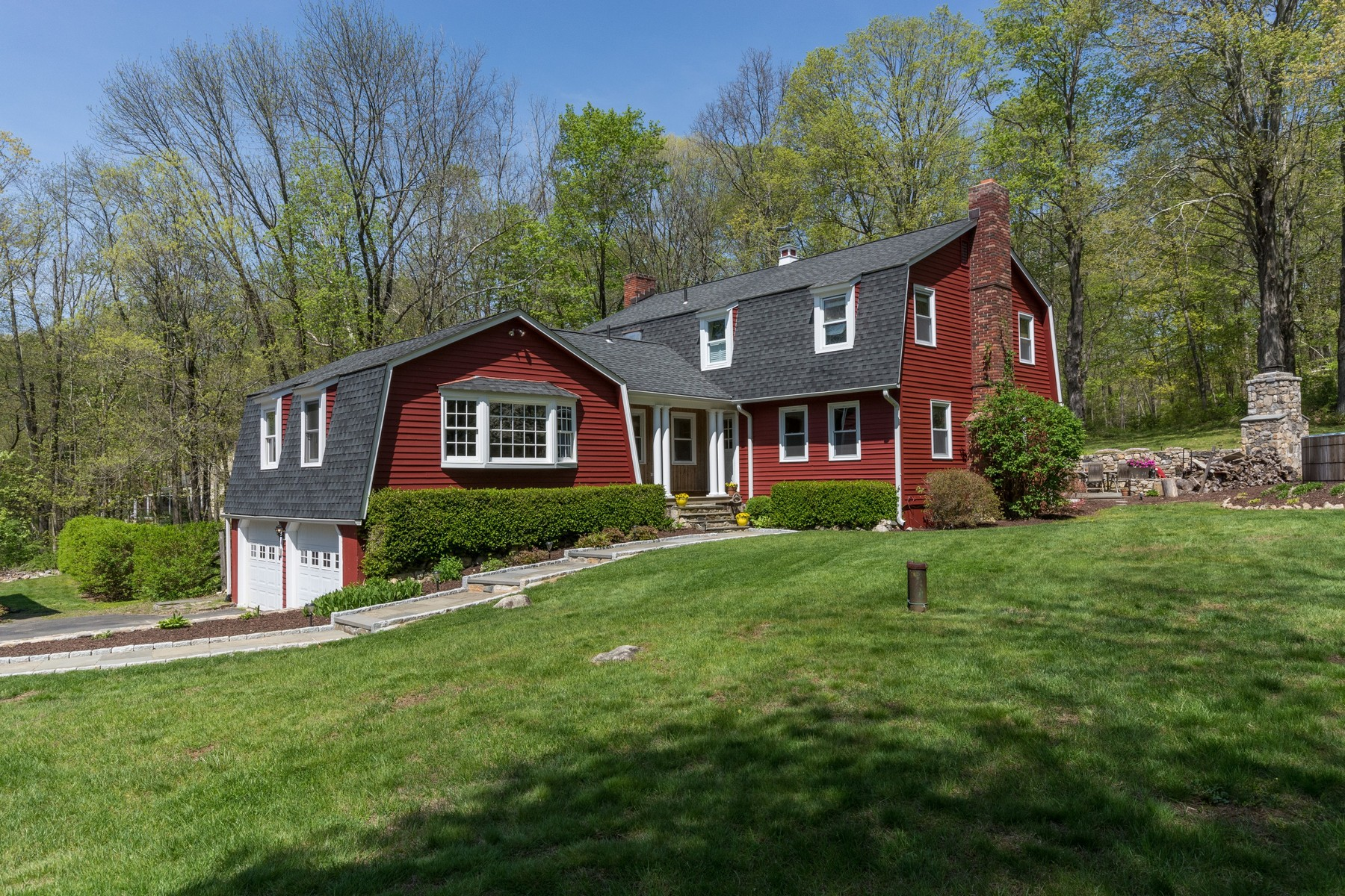sales property at 5 Bedroom Colonial