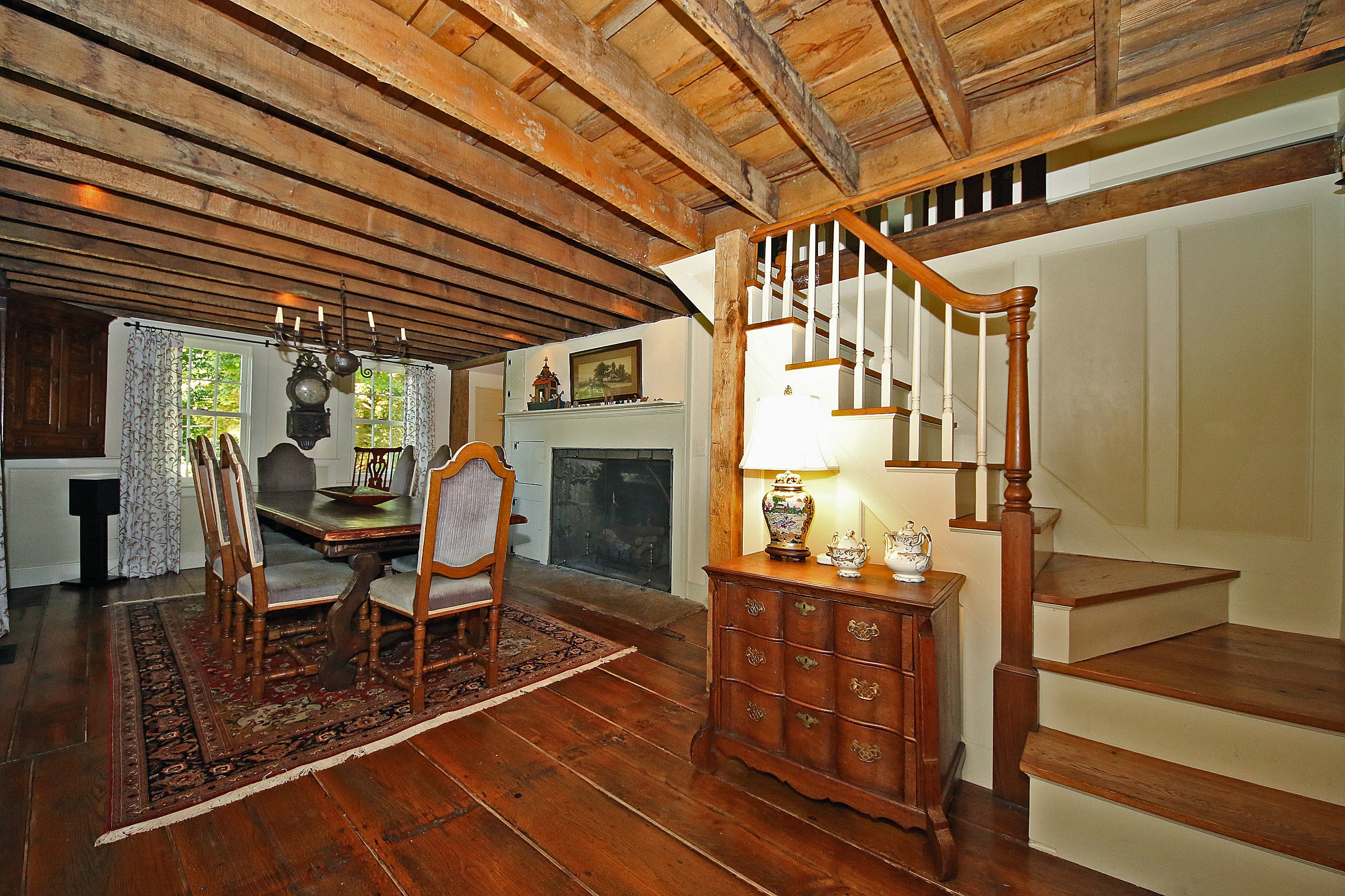Additional photo for property listing at A Magnificent Homestead 306 Wilton Road West Ridgefield, Connecticut 06877 United States