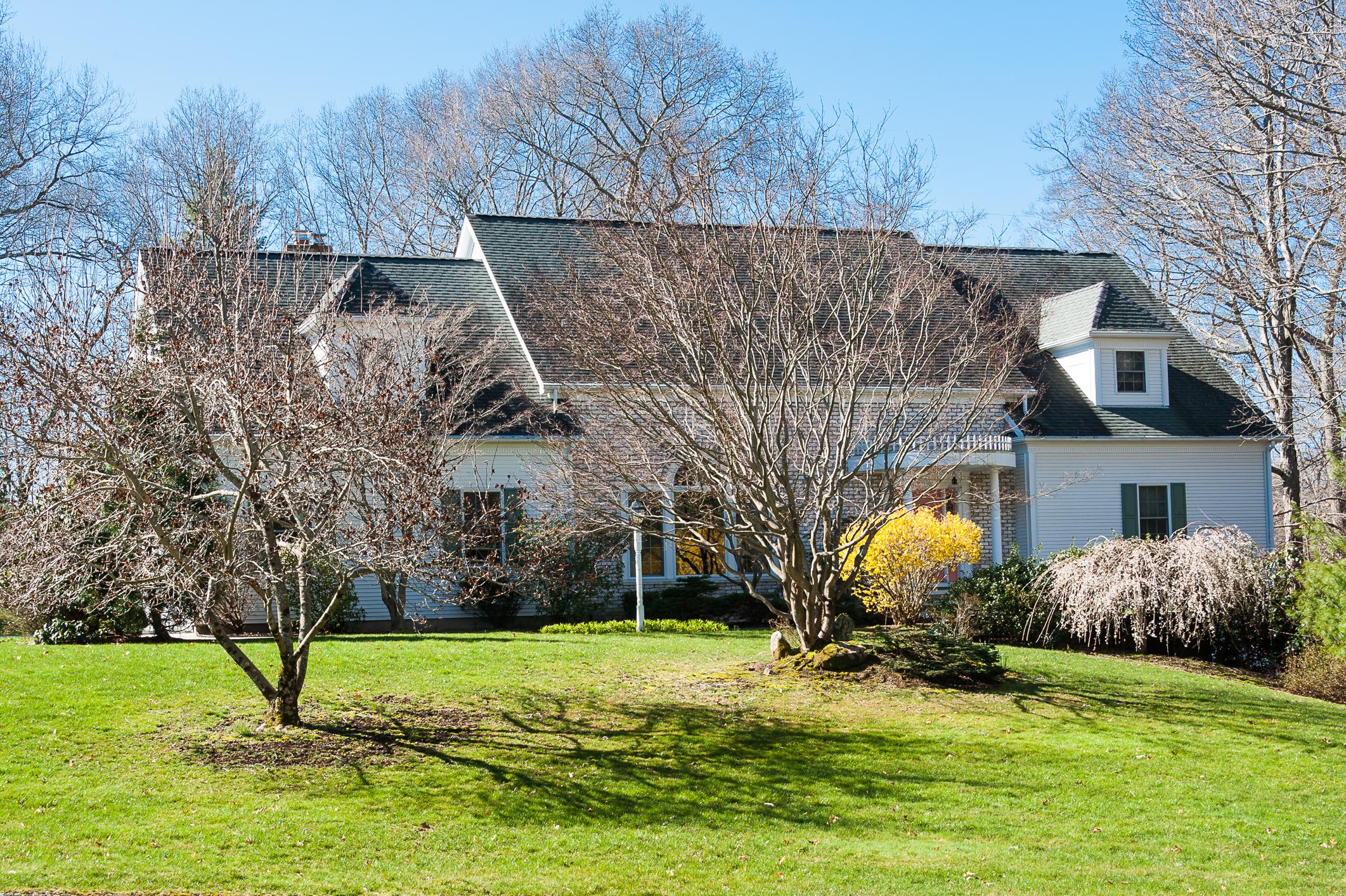 Einfamilienhaus für Verkauf beim 66 Beekman Pl Madison, Connecticut, 06443 Vereinigte Staaten