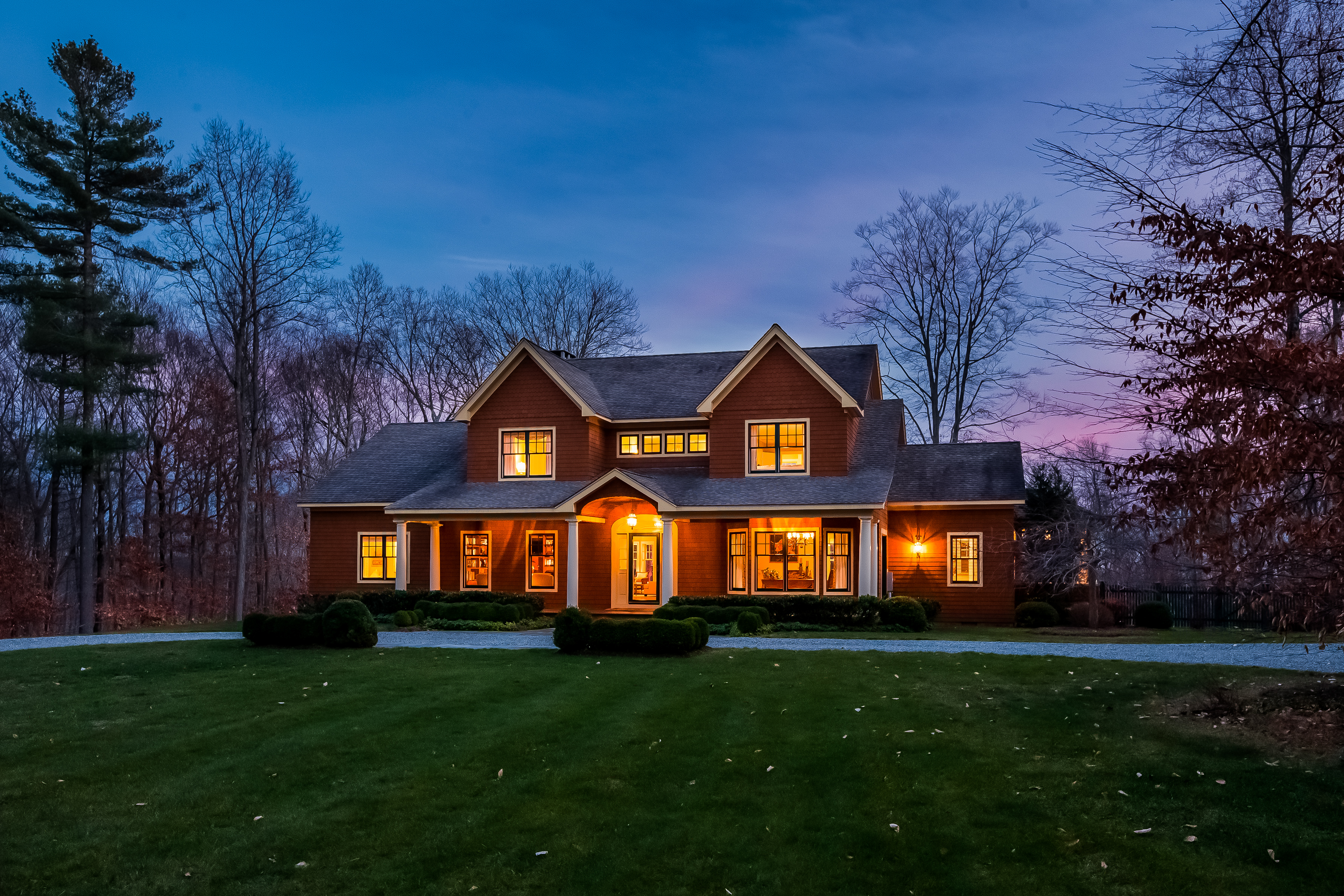 Einfamilienhaus für Verkauf beim 12 Acre Gentleman's Estate 72 Birch Mill Rd Killingworth, Connecticut 06419 Vereinigte Staaten
