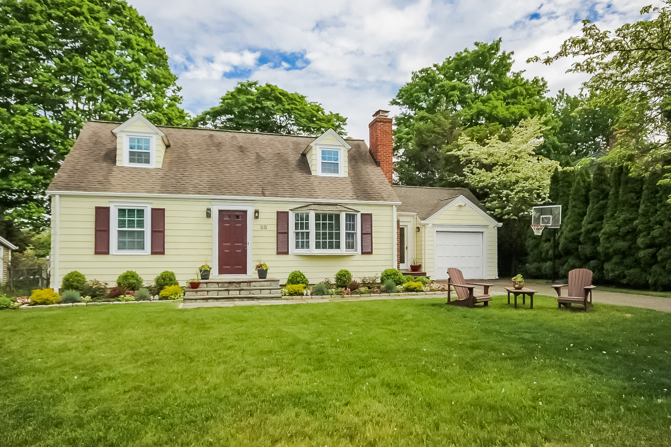 sales property at University Area Charmer