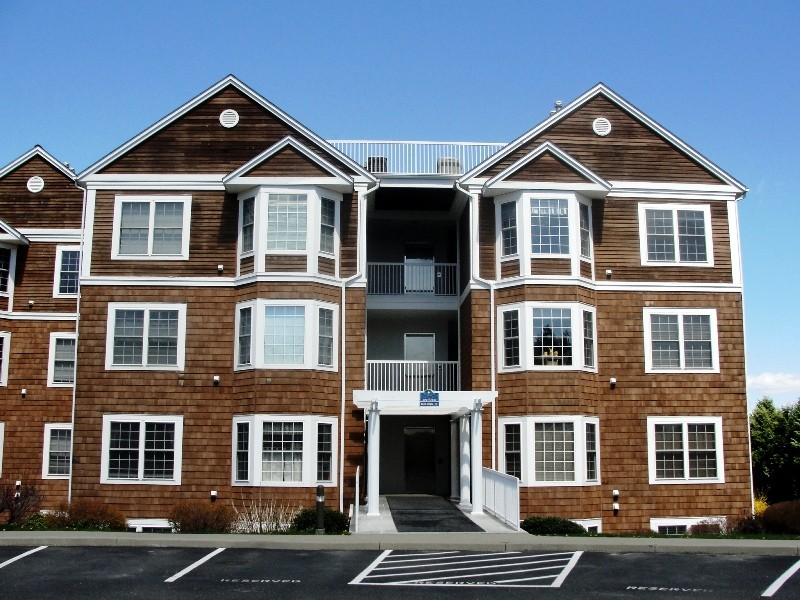 Condominium for Sale at Waterfront Luxury Living 10 Hayestown Road # 12 Danbury, Connecticut 06811 United States