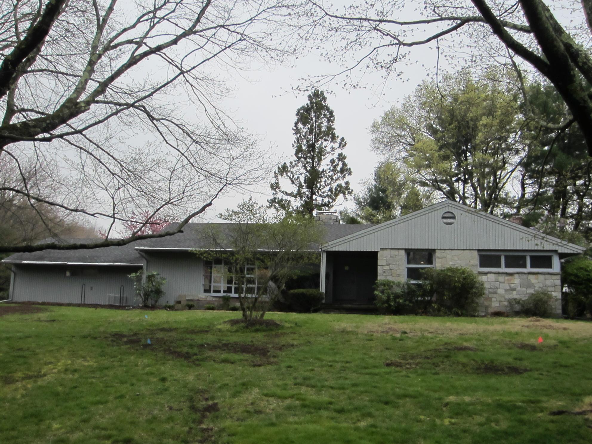 rentals property at Contemporary Ranch