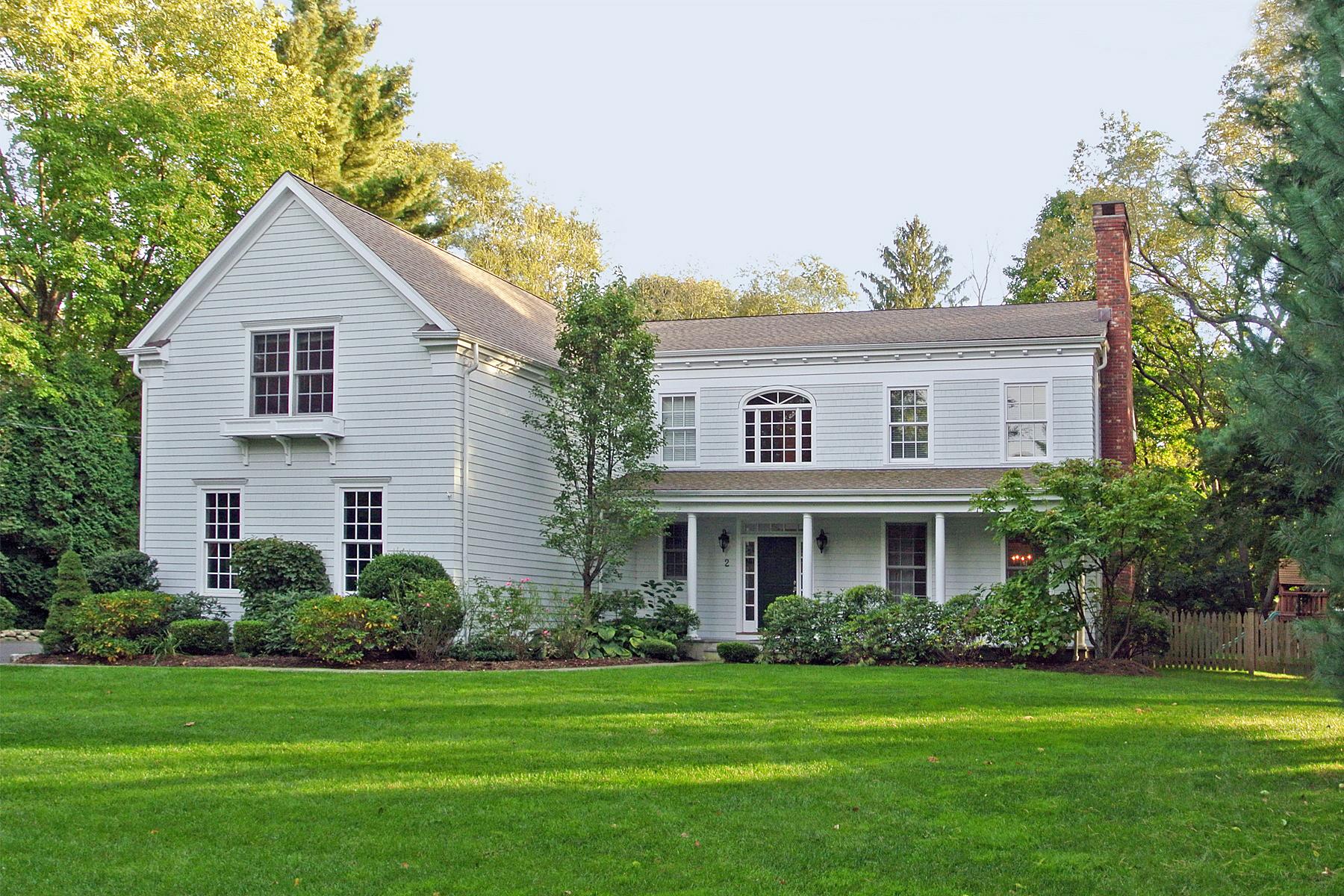 rentals property at Elegant Colonial