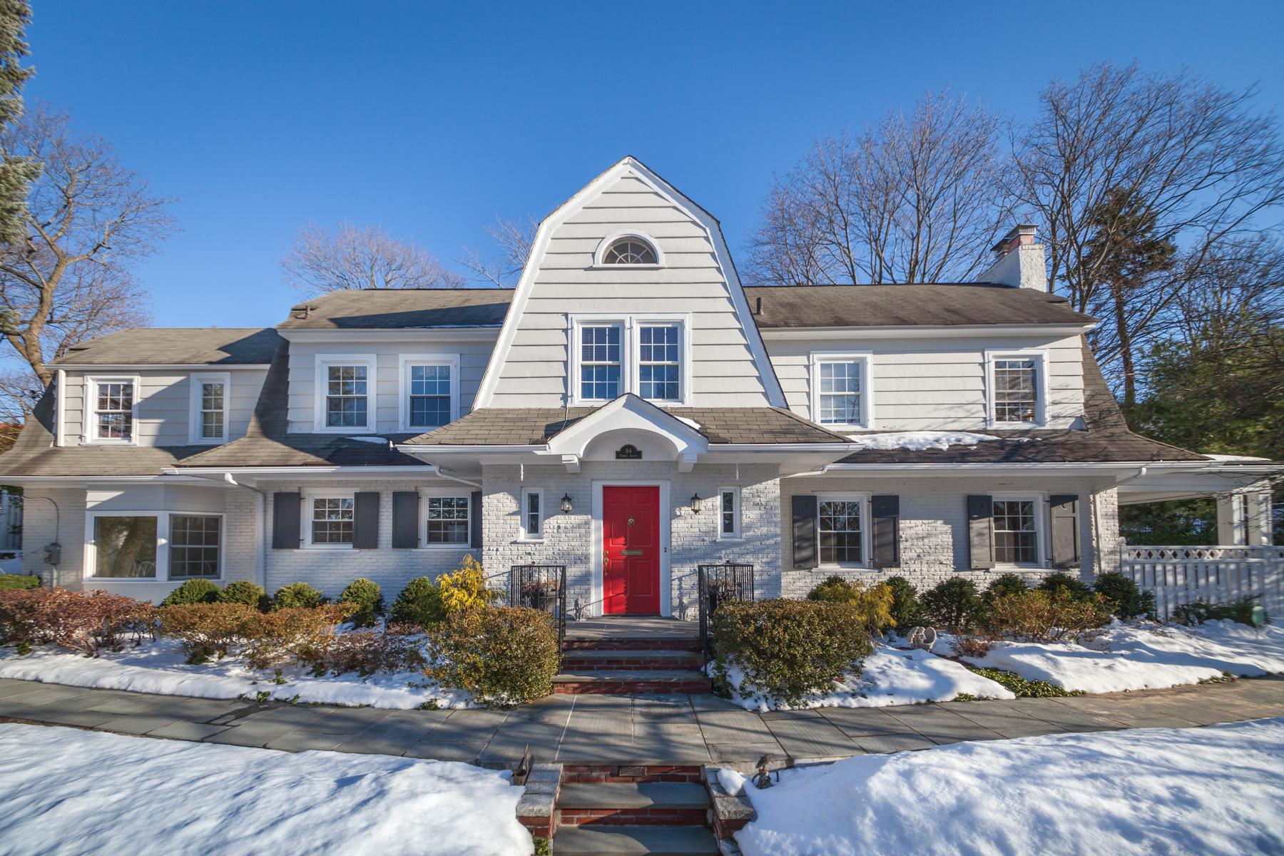 Property For Sale at A Bronxville Gem