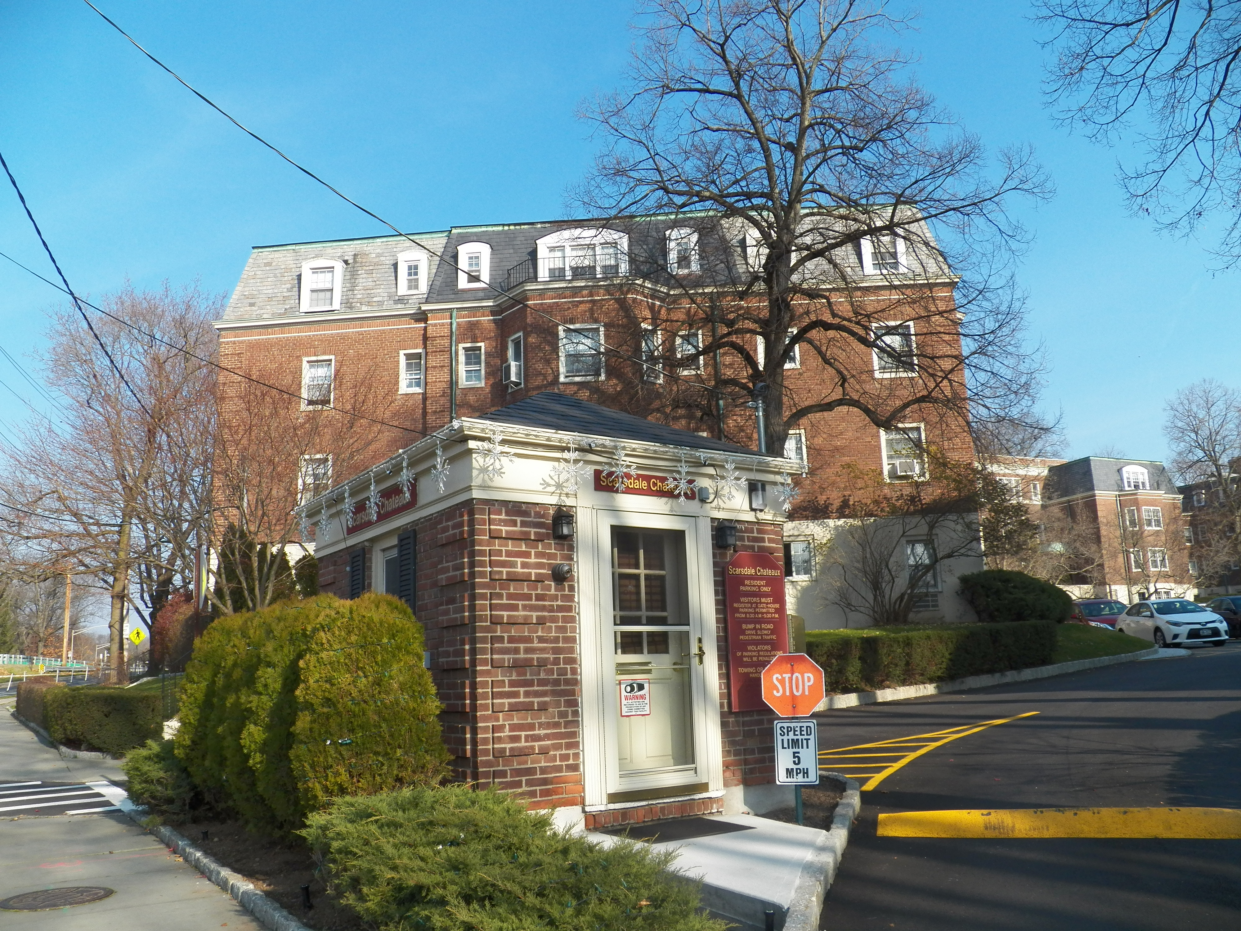 Property For Sale at Scarsdale Chateaux Co-op