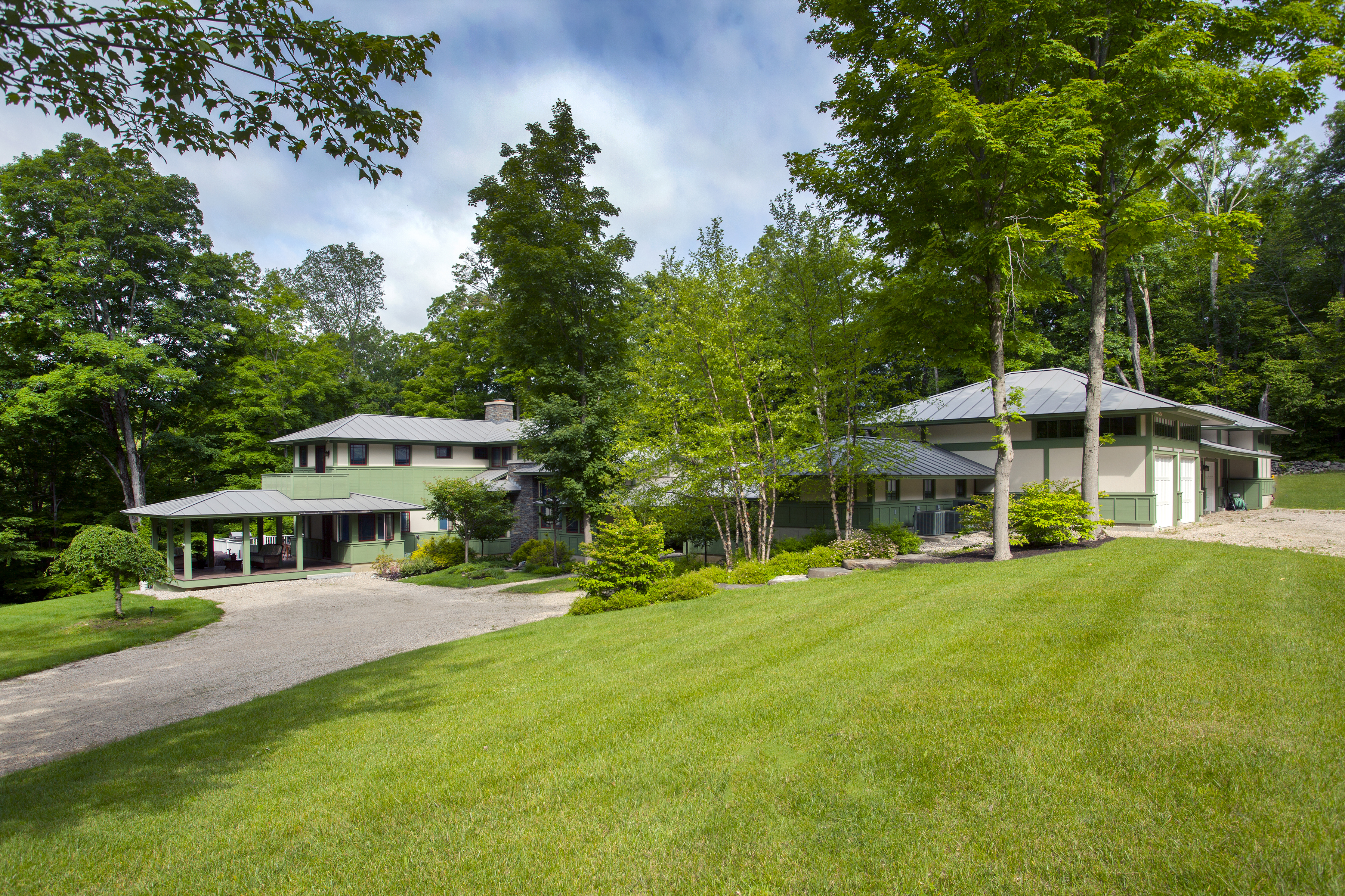 sales property at Modernist Retreat