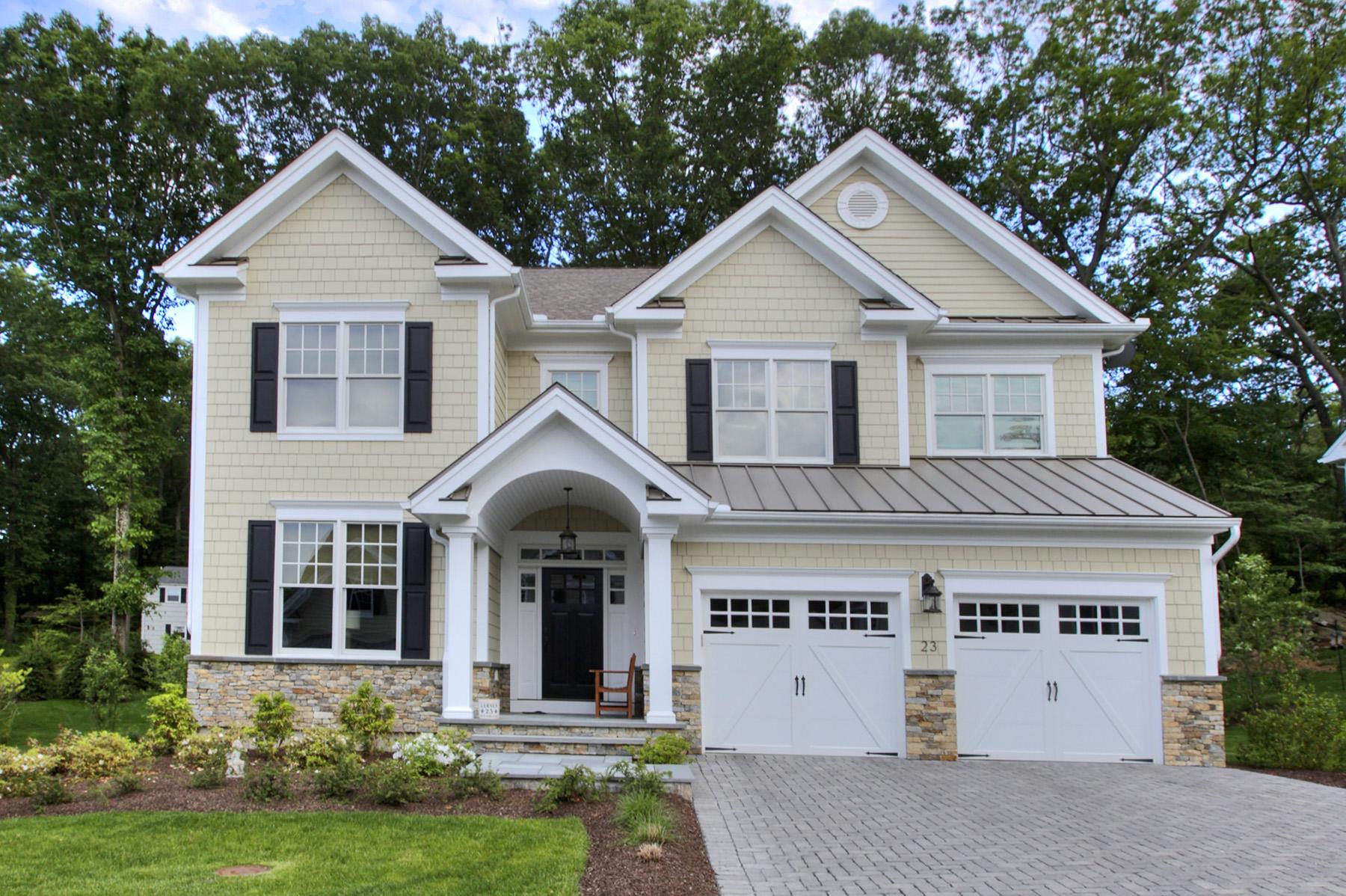 sales property at 23 River Ridge Lane