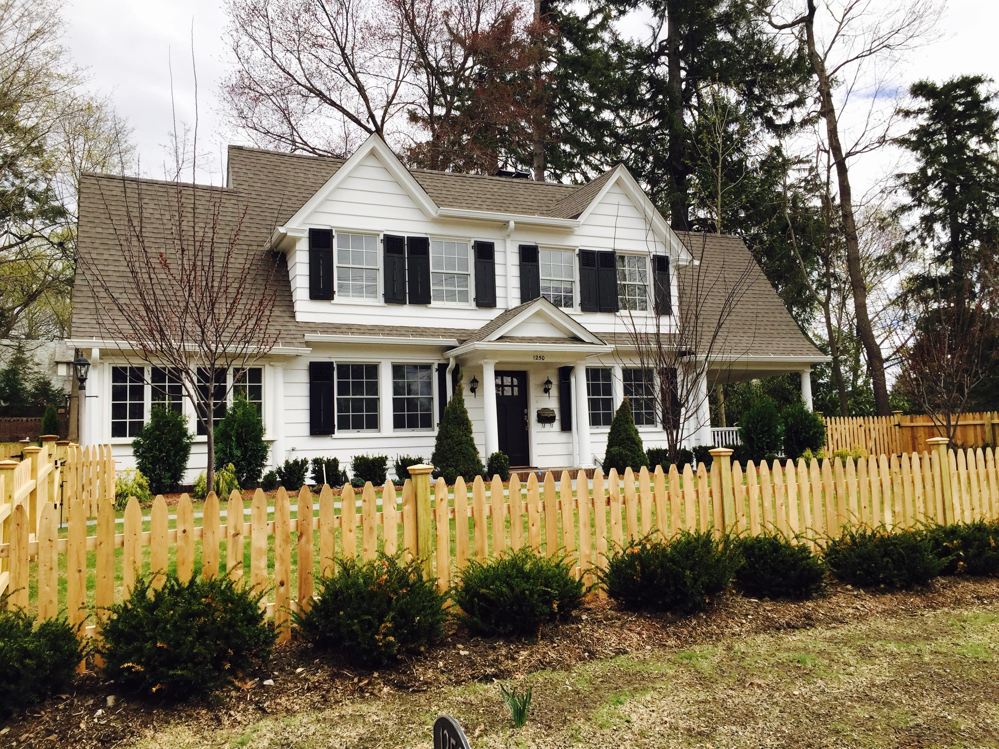 Single Family Home for Sale at Handsomely Renovated Center Hall Colonial 1250 Post Road Scarsdale, New York 10583 United States