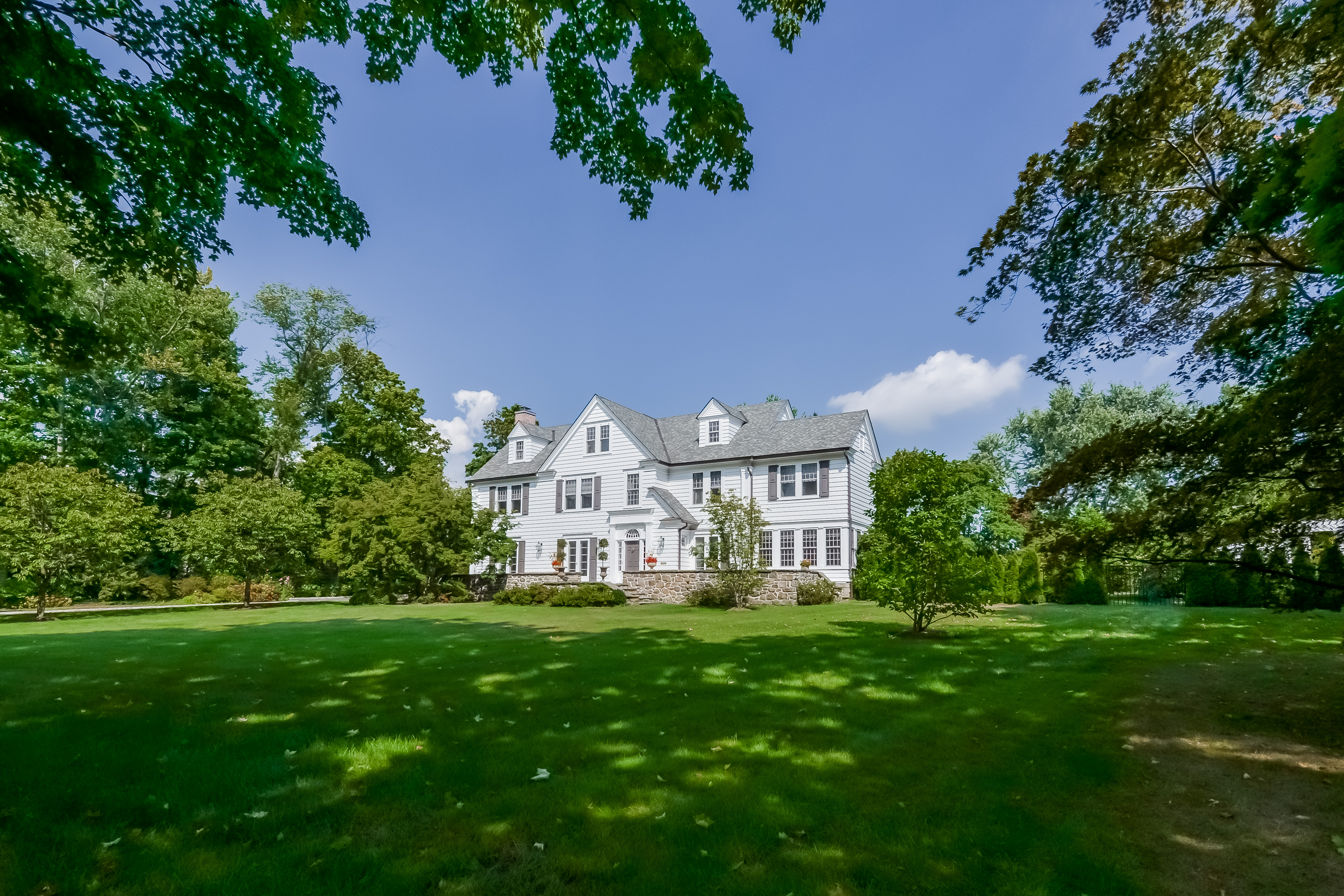 Property For Sale at Exceptional Heathcote Colonial
