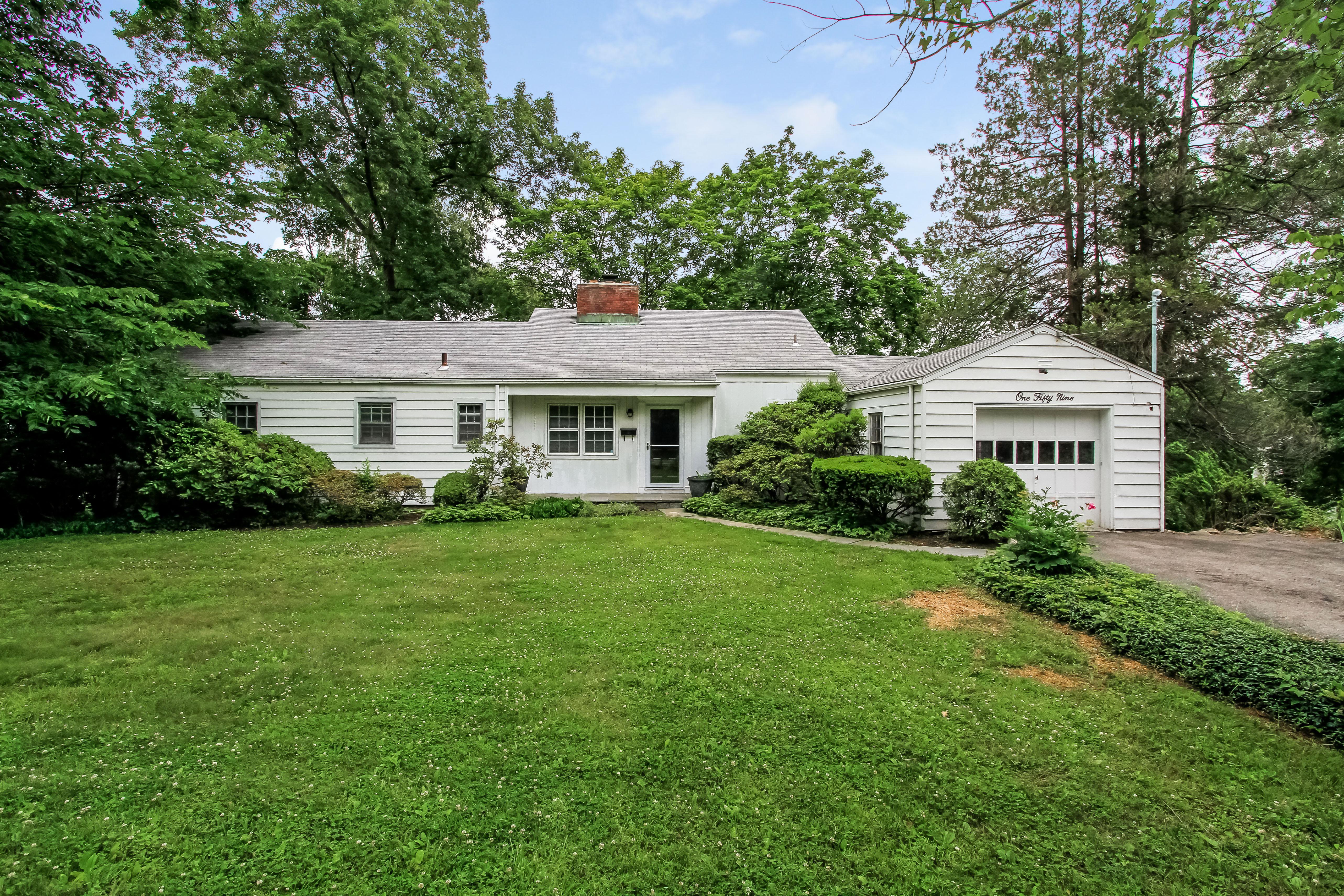 단독 가정 주택 용 매매 에 159 North Ridge Street Rye Brook, 뉴욕, 10573 미국