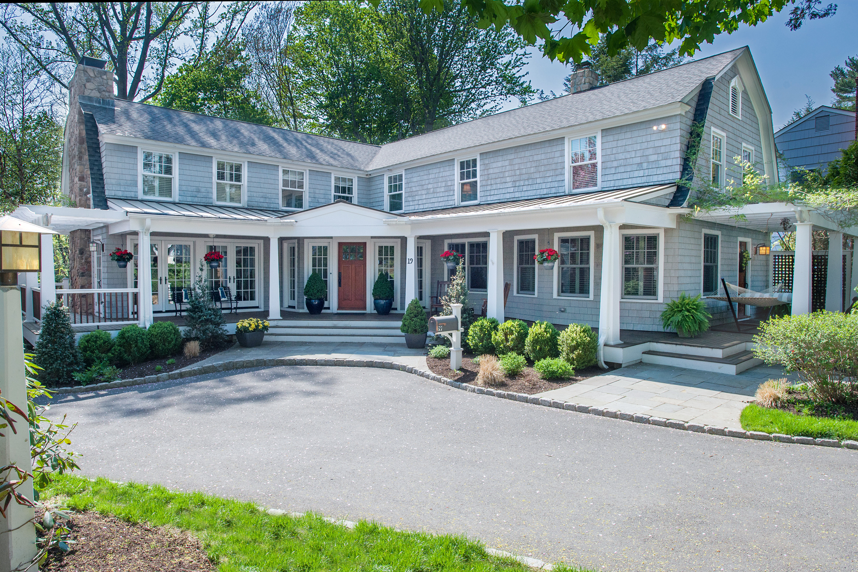 Property For Sale at Custom In-Town Colonial