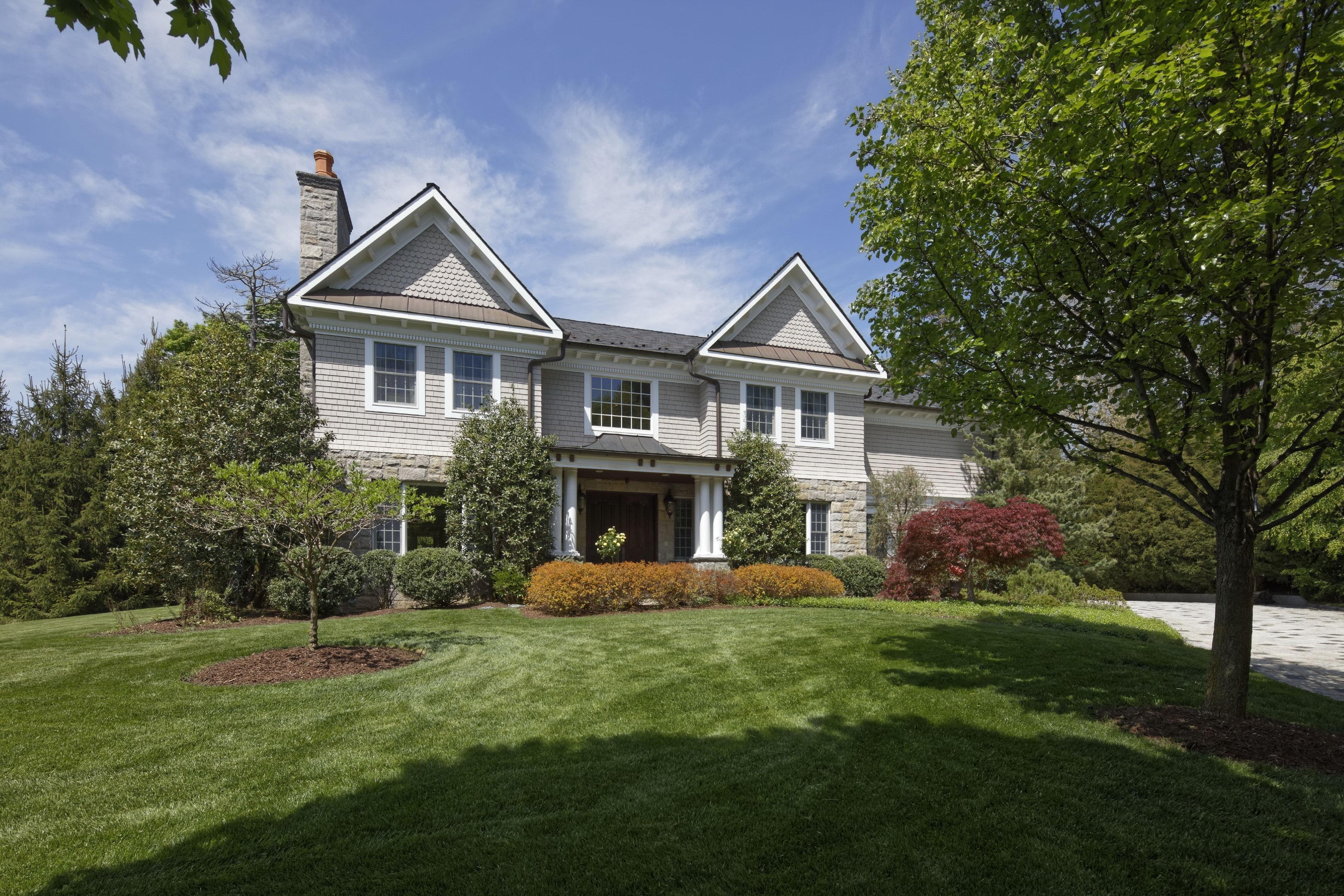 Einfamilienhaus für Verkauf beim Ardsley Park 7 Roland Road Irvington, New York, 10533 Vereinigte Staaten