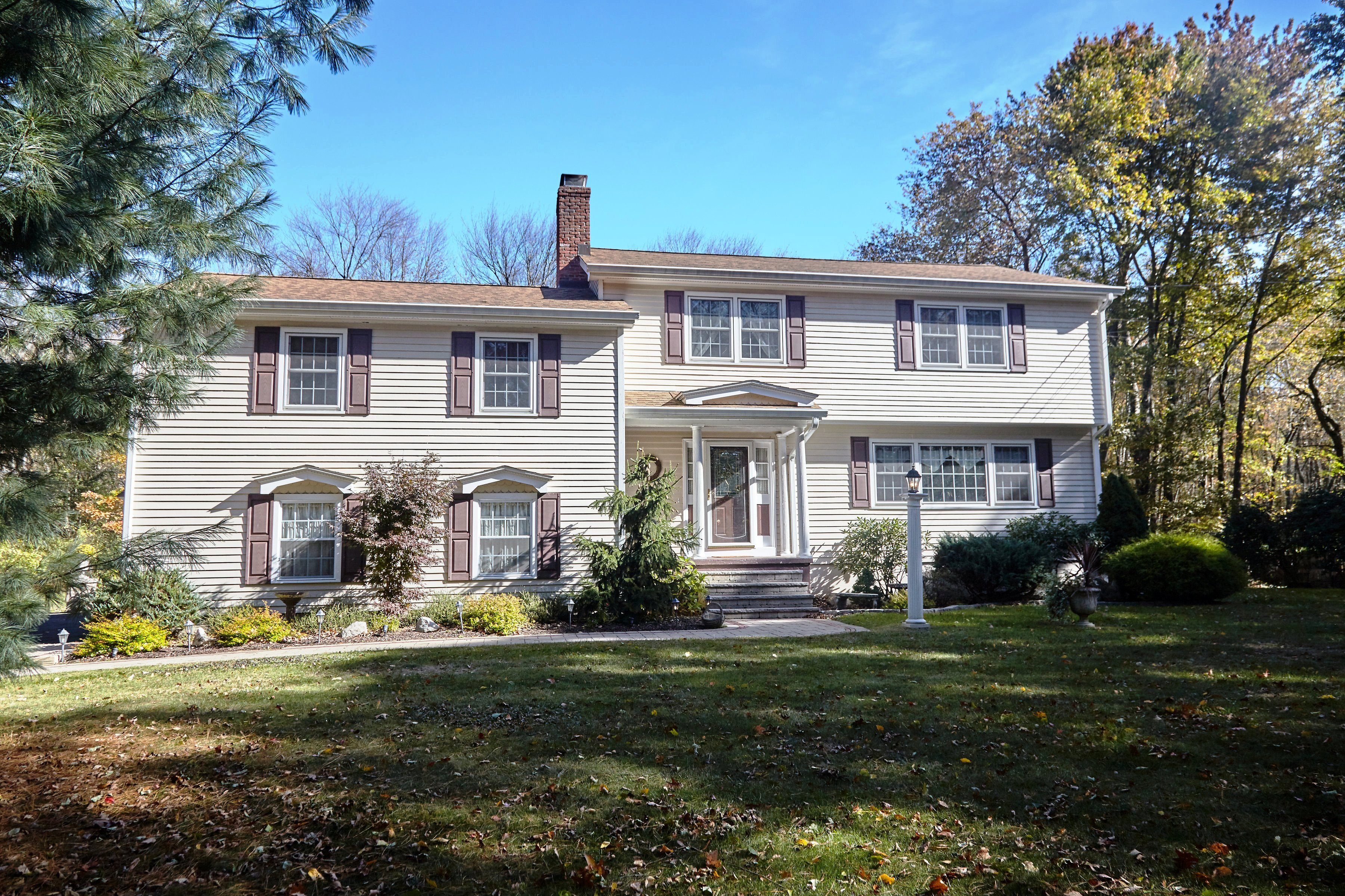 sales property at 342 Newtown Turnpike