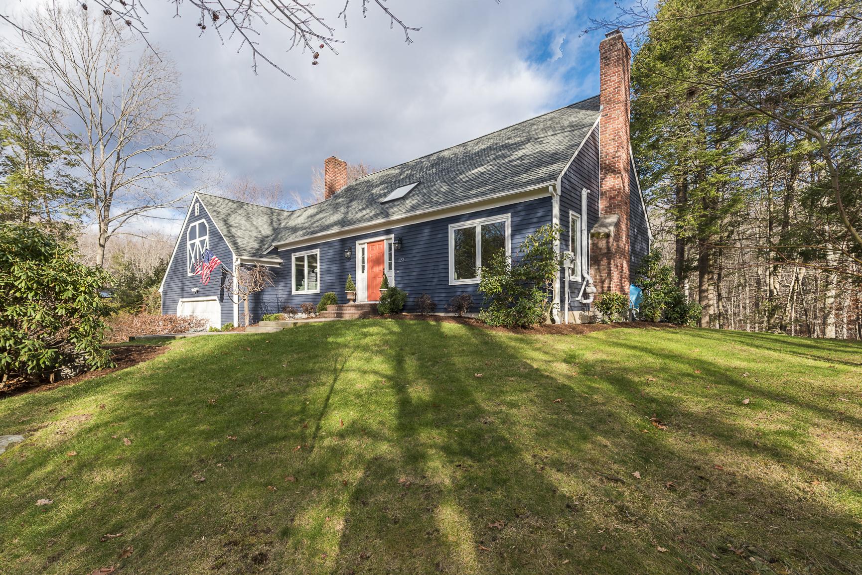 Einfamilienhaus für Verkauf beim 122 Concord Dr Madison, Connecticut, 06443 Vereinigte Staaten