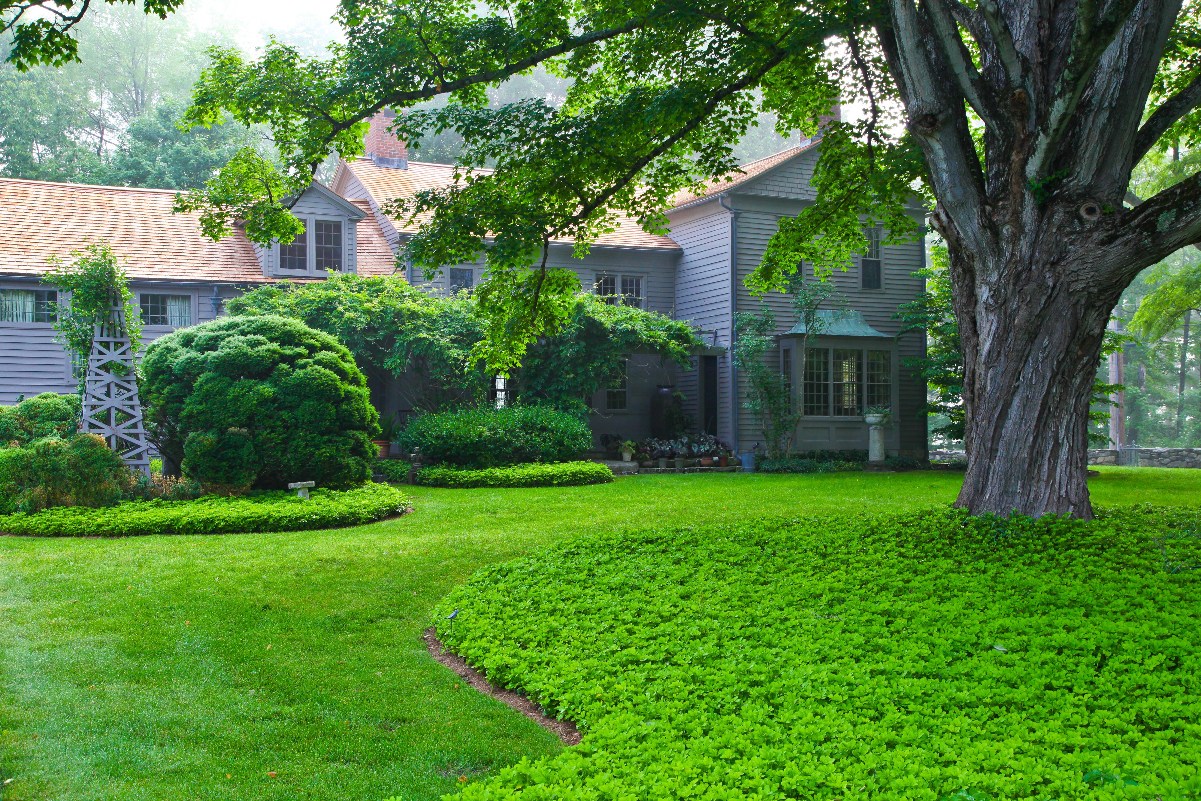 独户住宅 为 销售 在 BULL HILL FARM - HISTORY AND ELEGANCE REDUX 514 Rannapo Rd Sheffield, 马萨诸塞州 01257 美国