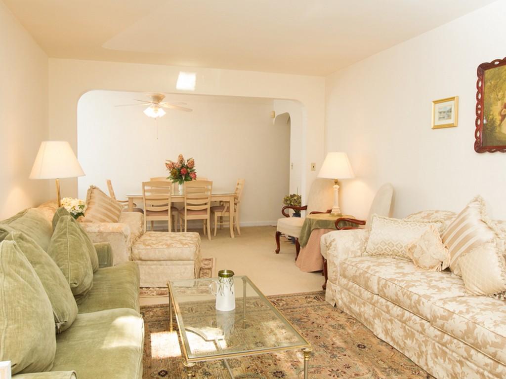 sales property at Light & Bright Three Bedroom