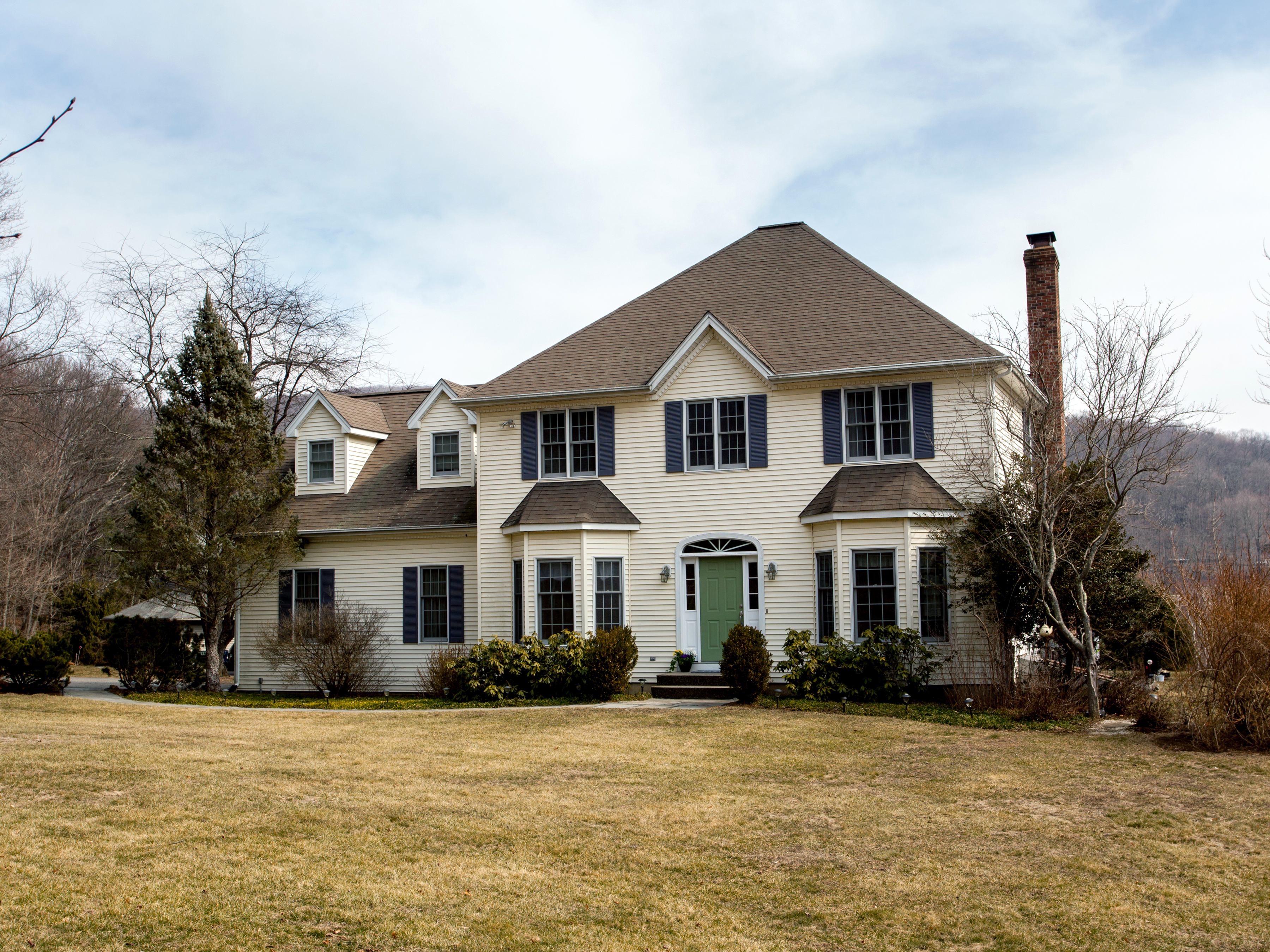 Single Family Home for Sale at Locust Glen 9 Quaker Road New Fairfield, Connecticut, 06812 United States