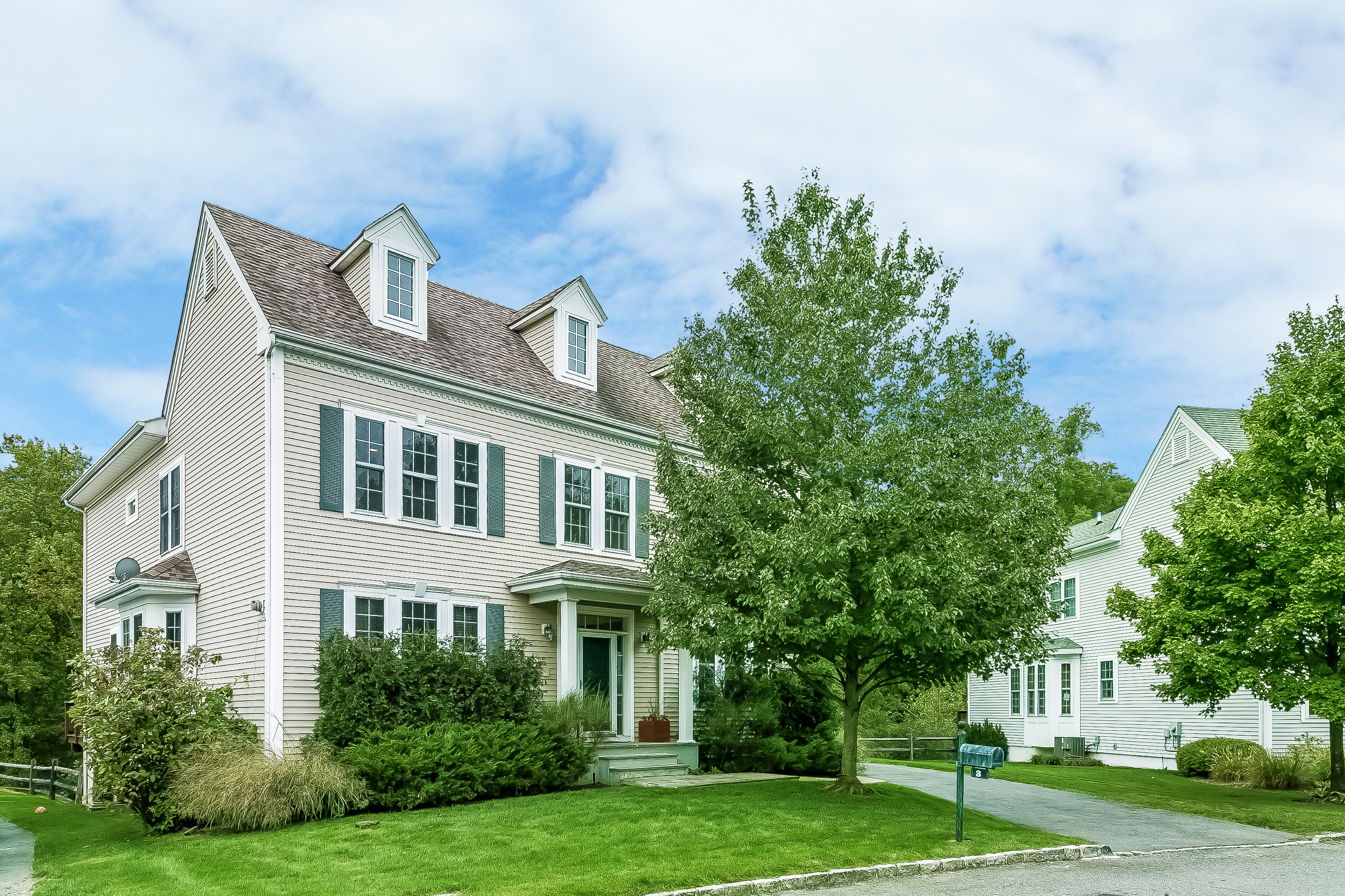 Single Family Home for Sale at 3 Vintage Court Rye Brook, New York, 10573 United States