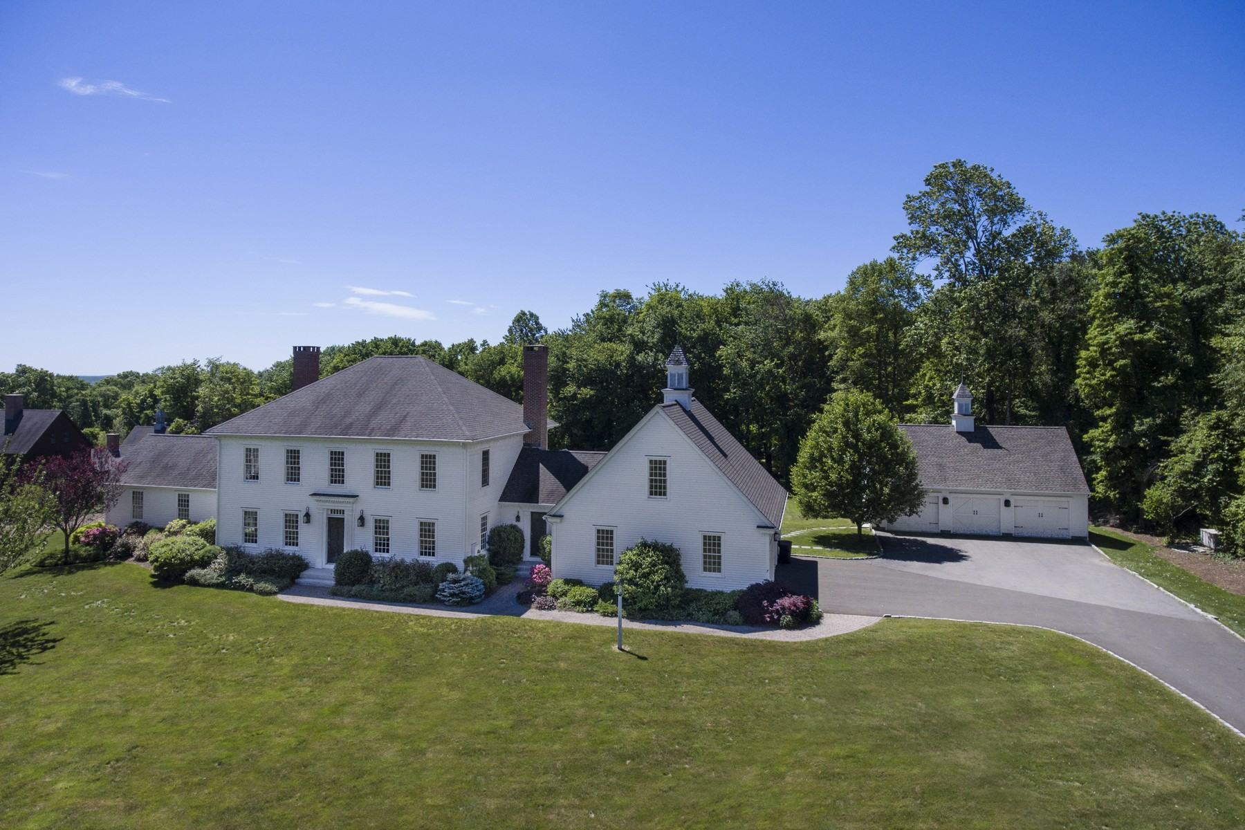 sales property at Stately Home on 27+ Acres!