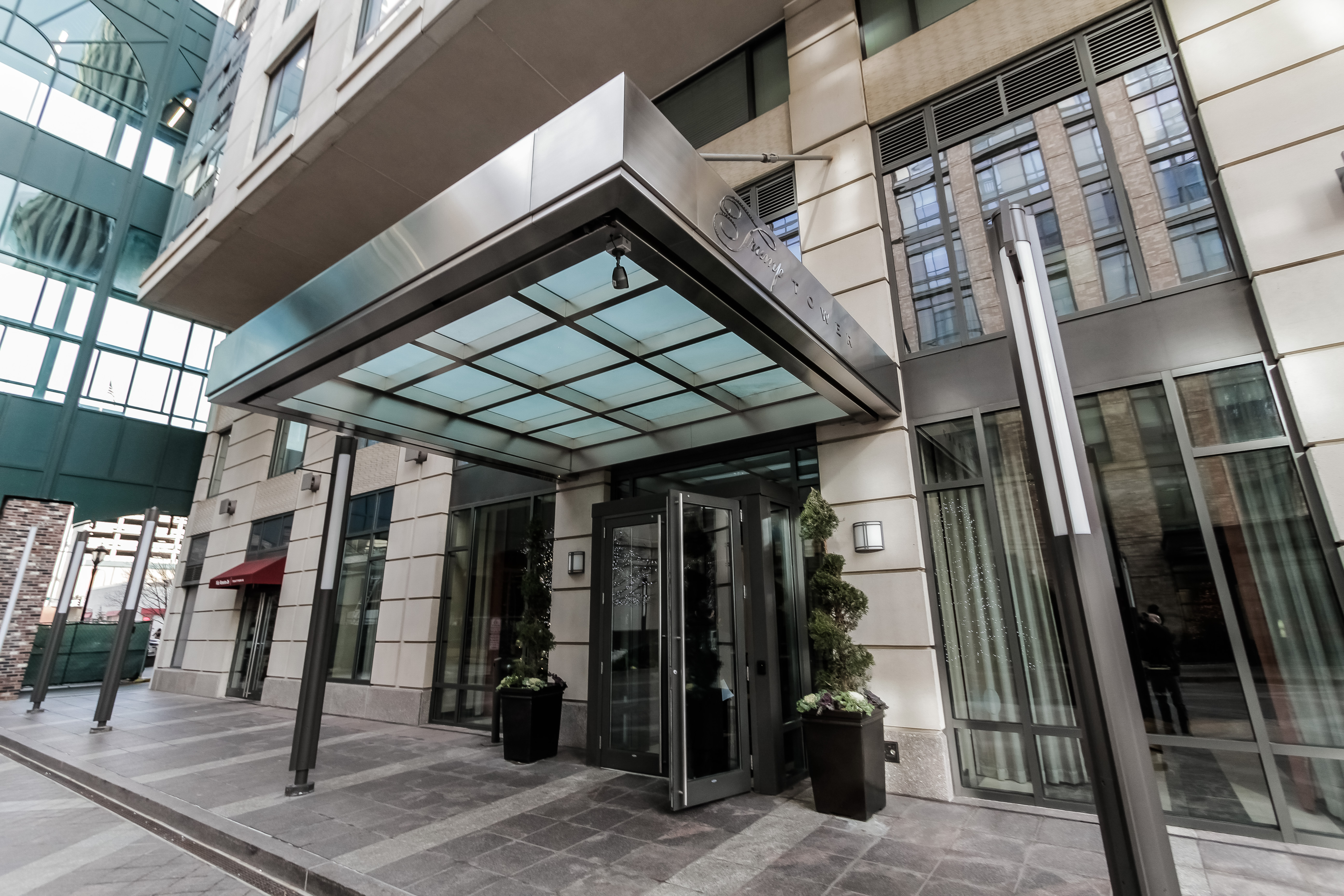 Condominium for Sale at 10 City Place 10 City Place PH4D White Plains, New York, 10601 United States