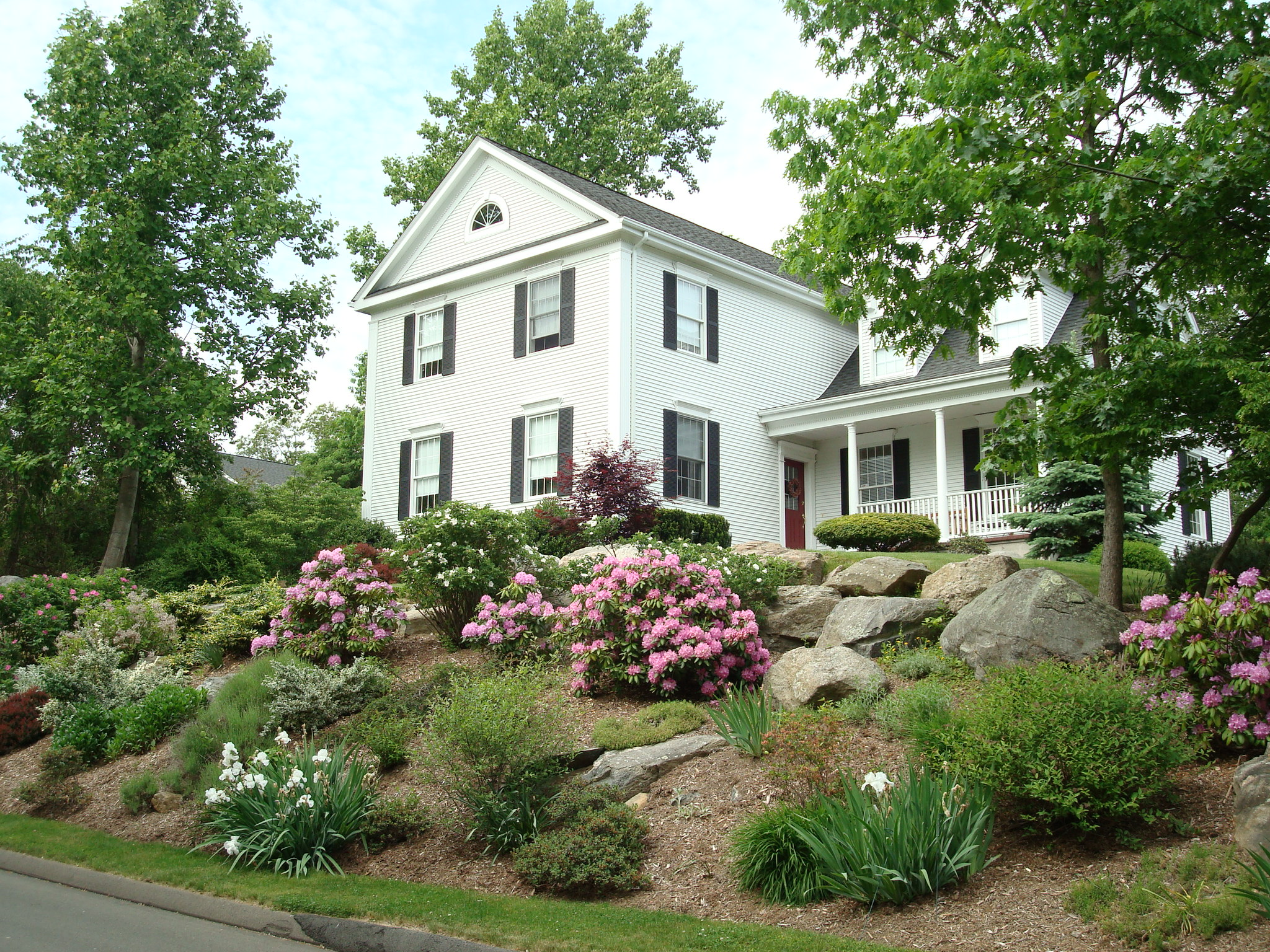 Casa Unifamiliar por un Venta en 58 Edinburgh Ln Madison, Connecticut 06443 Estados Unidos