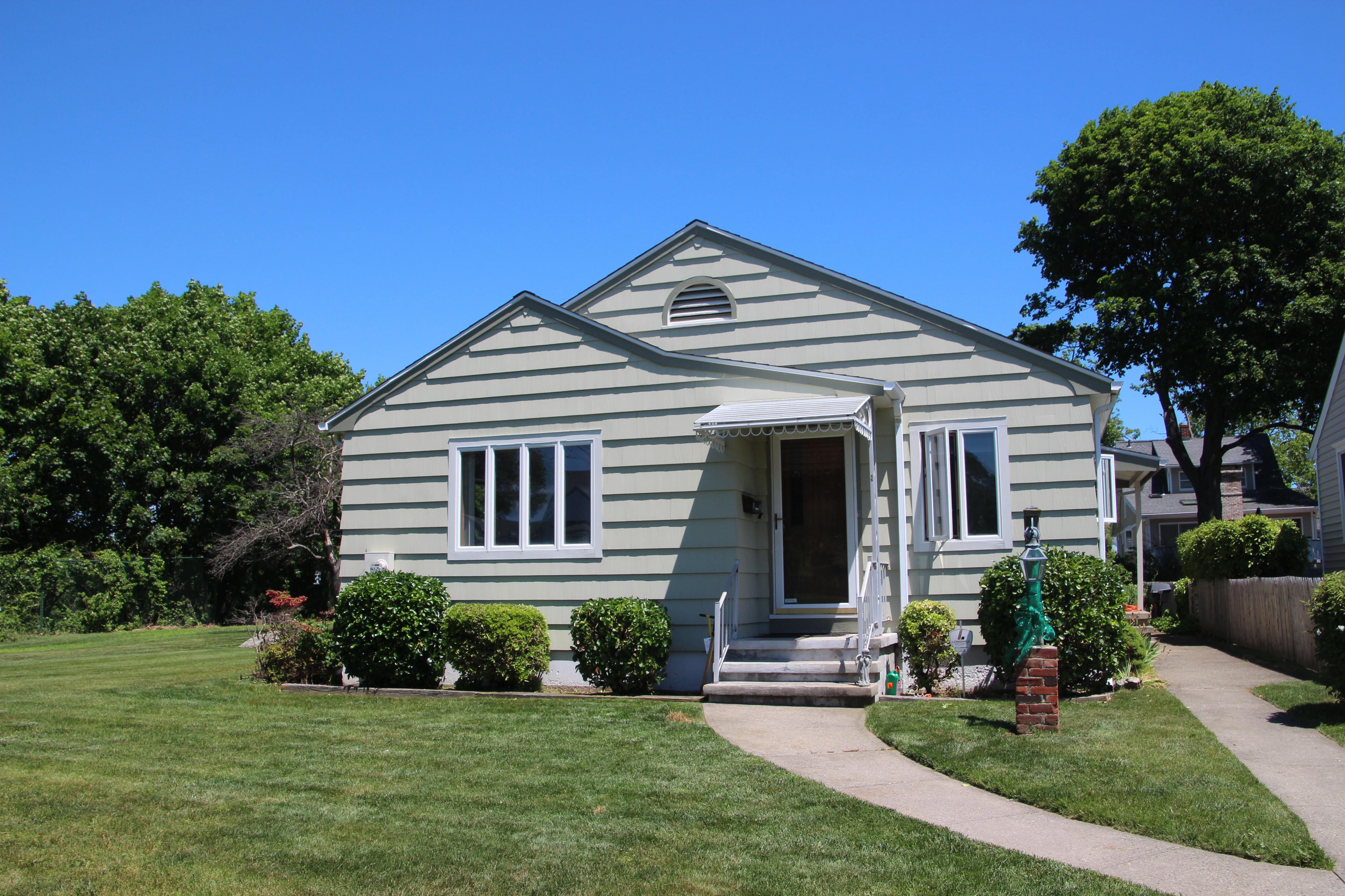 sales property at Custom Built Original Owner Home