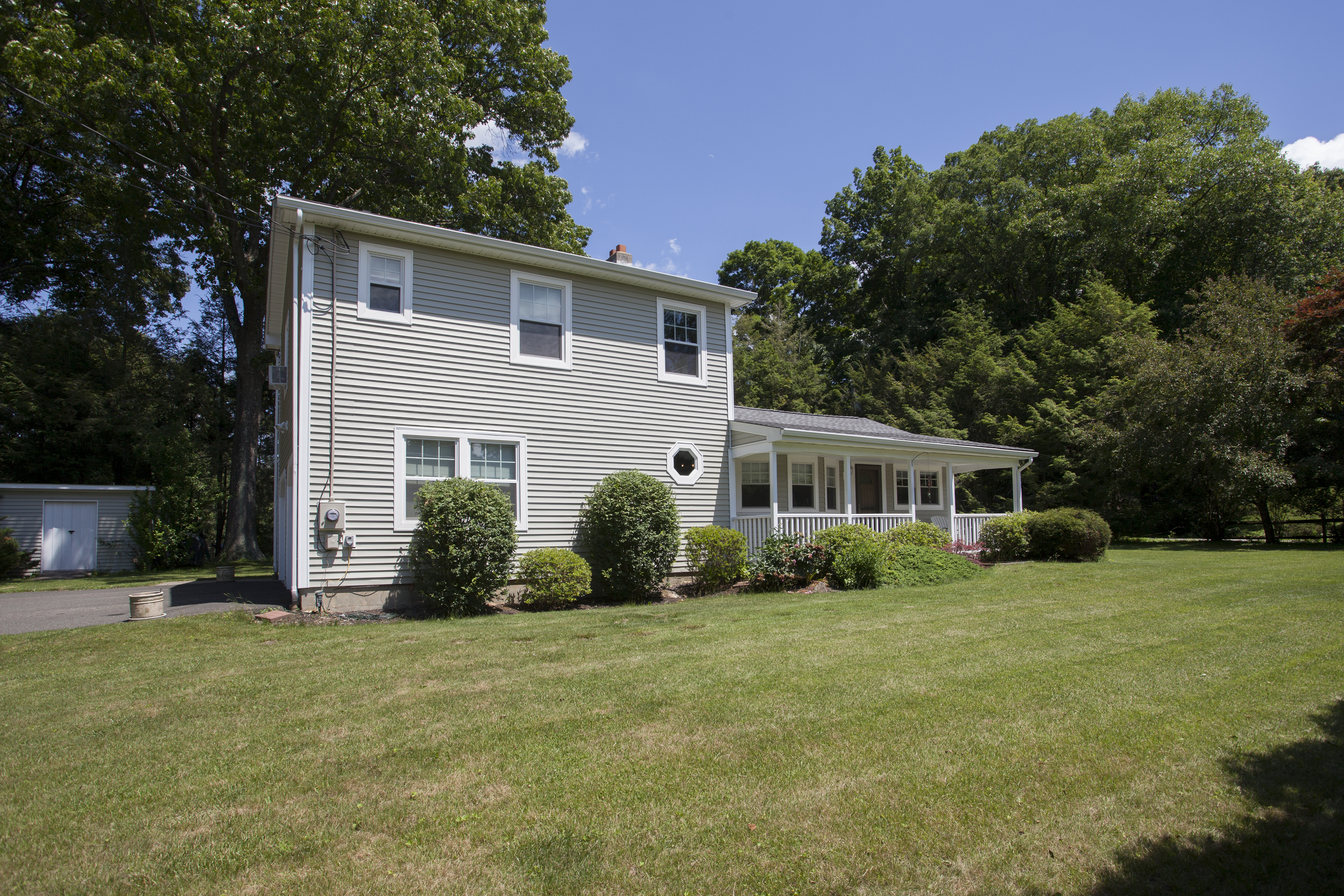 Property For Sale at Close to Candlewood Lake and Squantz Pond