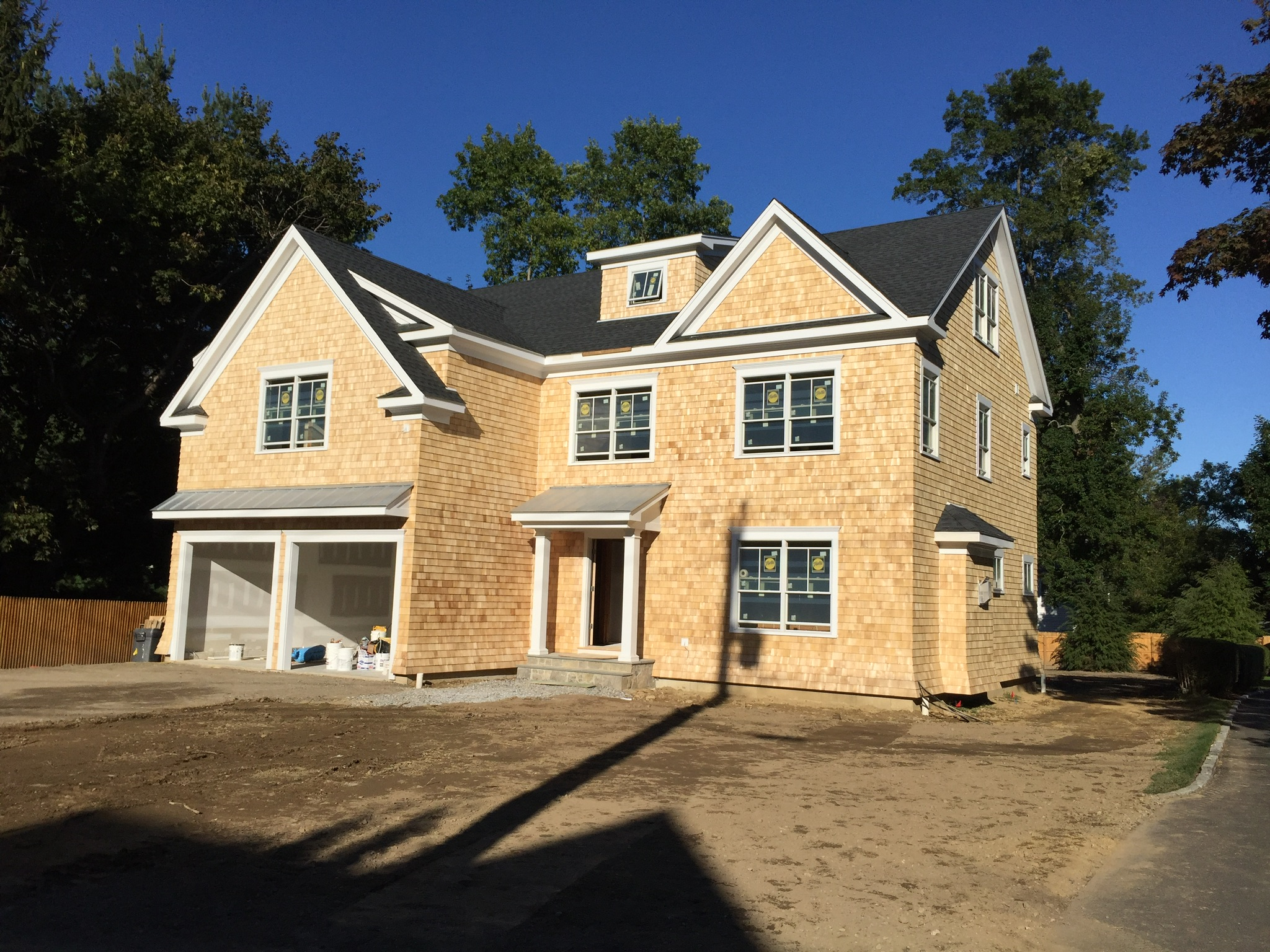 独户住宅 为 销售 在 New Construction 9 Colonial Road 韦斯特波特, 康涅狄格州, 06880 美国