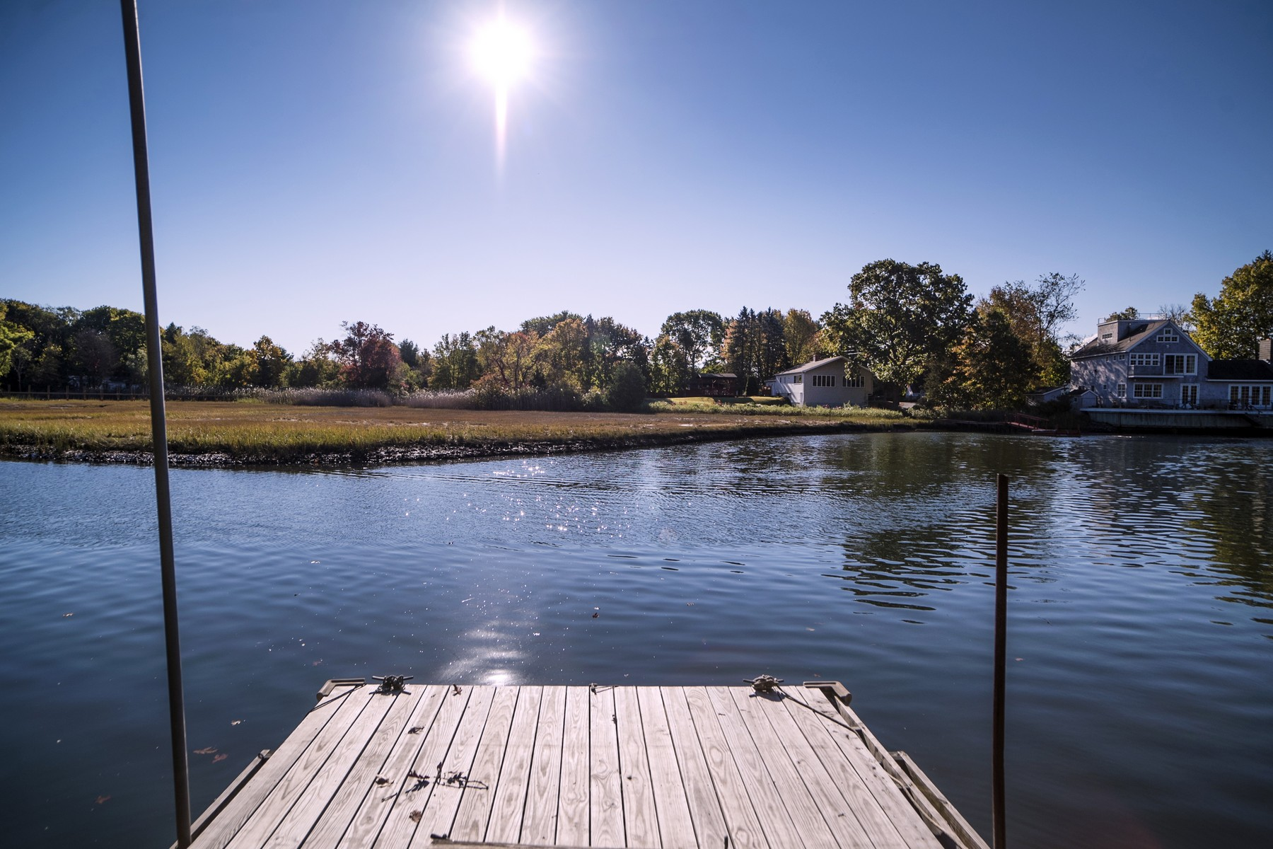 open-houses property at Enjoy Incredible Water Views & Your Own Dock!