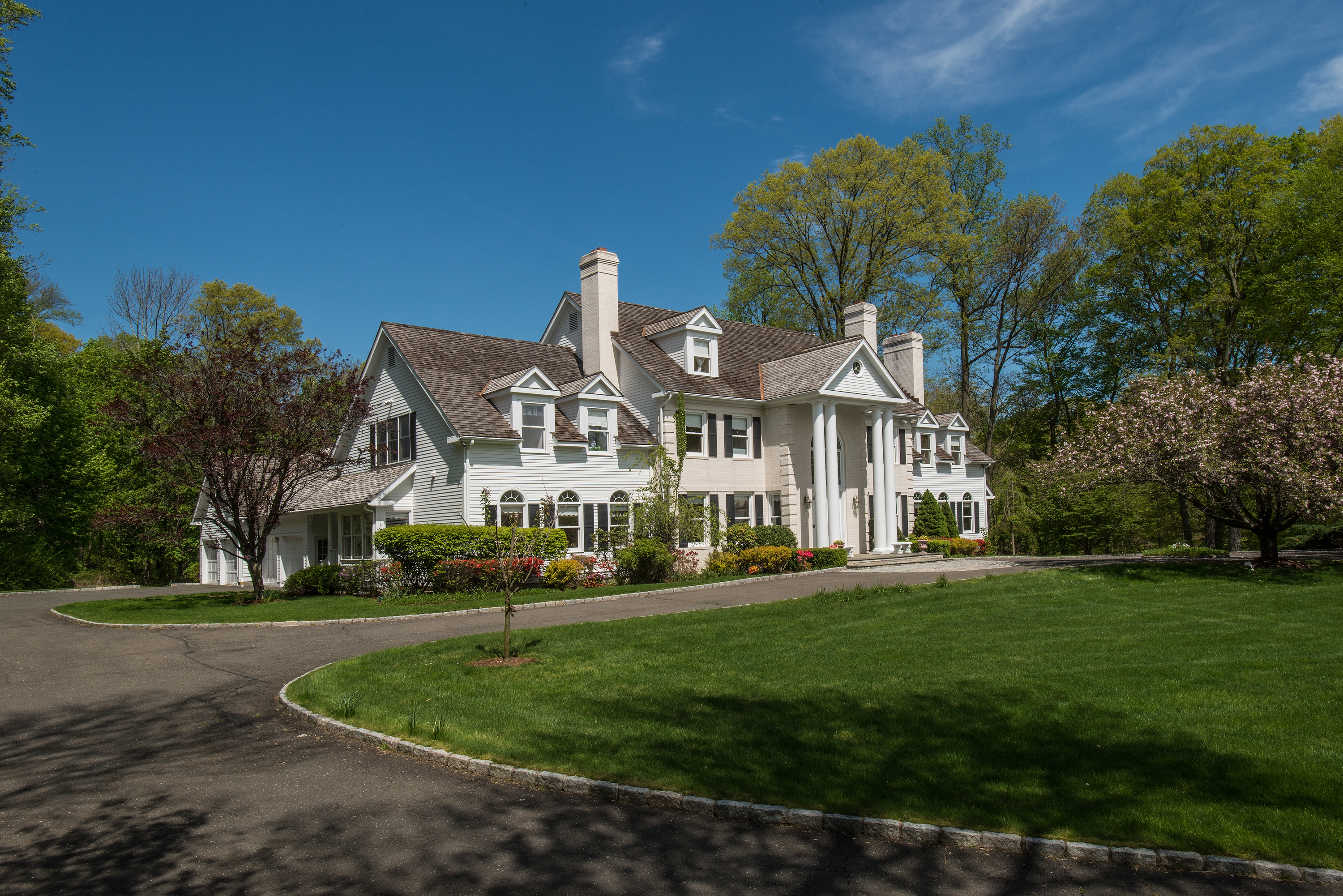 sales property at Cherry Blossom Hill