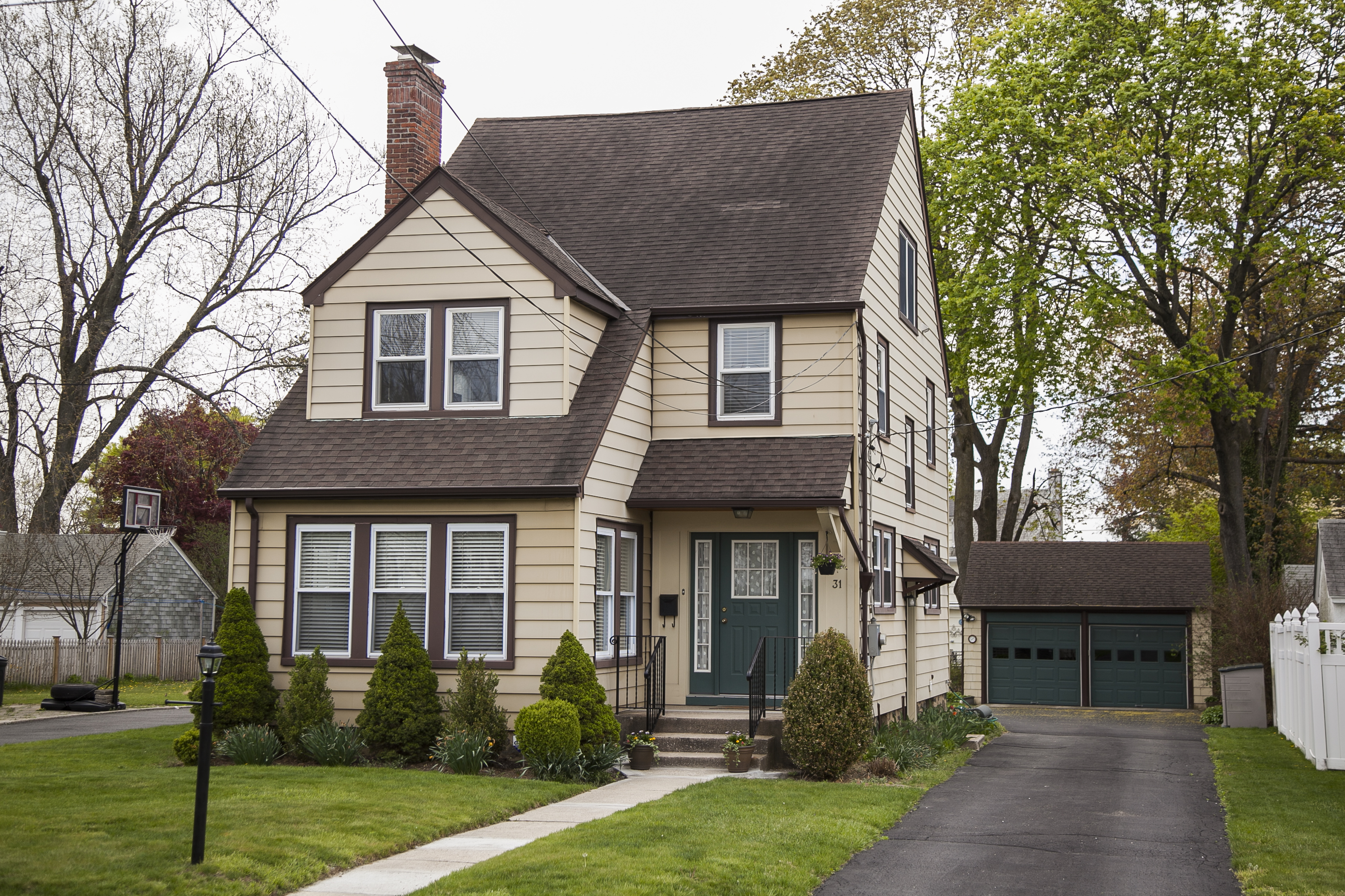 Single Family Home for Sale at 31 Hobart Avenue Port Chester, New York, 10573 United States