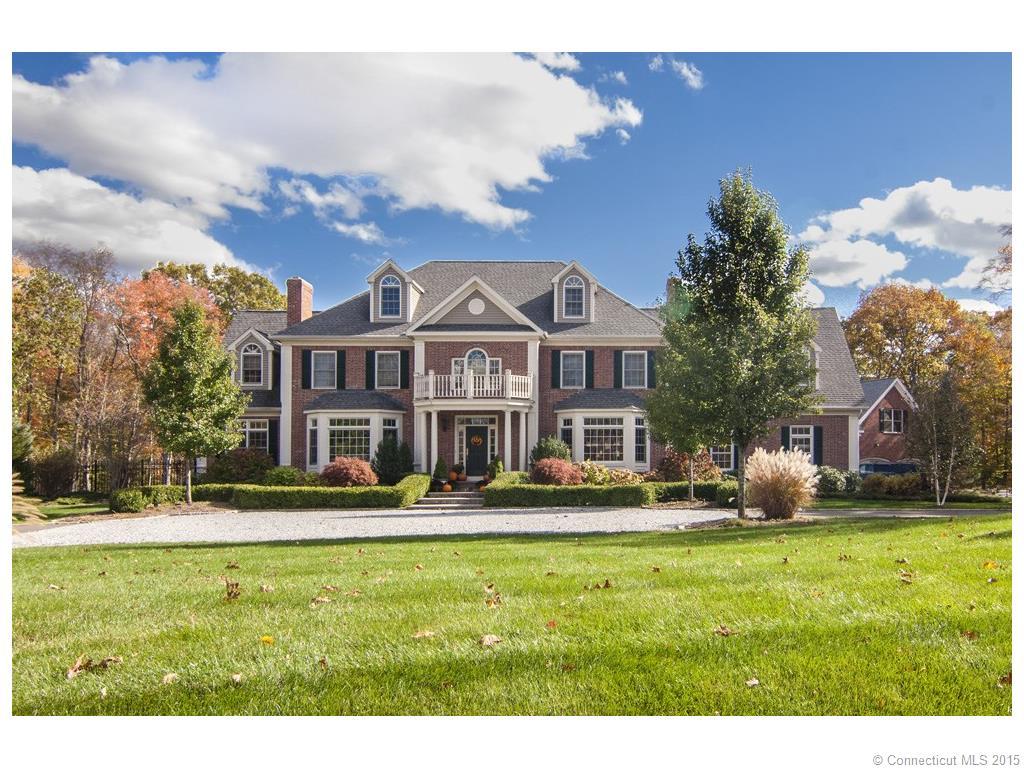 Maison unifamiliale pour l Vente à 59 Buell Hill Rd Killingworth, Connecticut, 06419 États-Unis