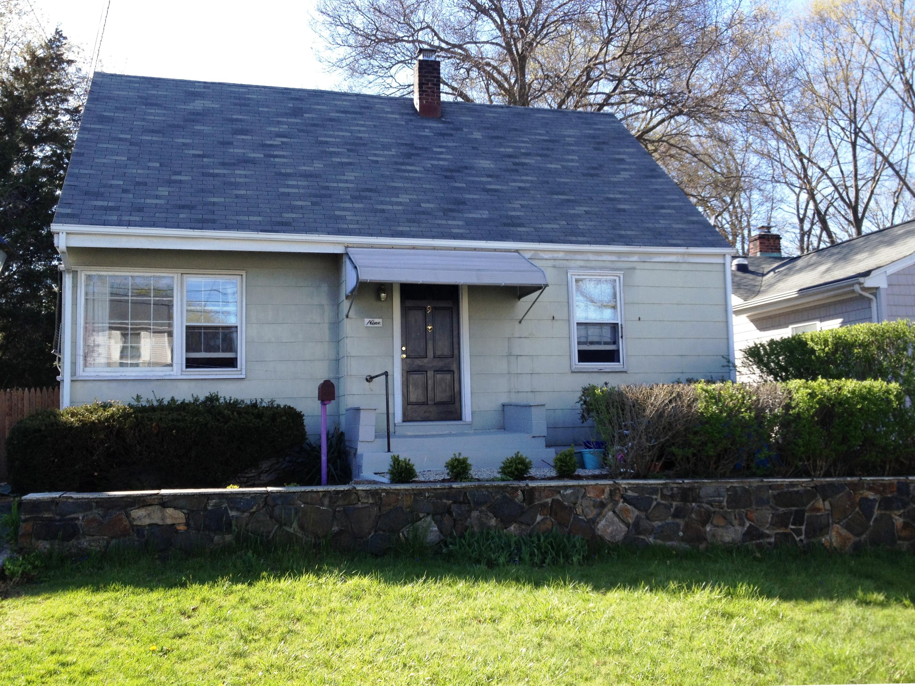 Maison unifamiliale pour l Vente à Location, Location, Location! 9 Visconti Street Norwalk, Connecticut, 06851 États-Unis