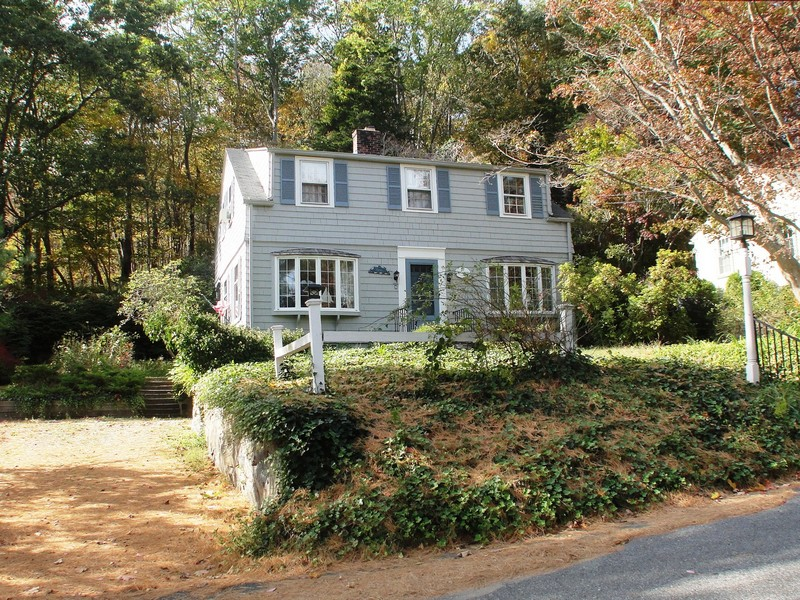 Property For Sale at Circa 1872 Village Colonial