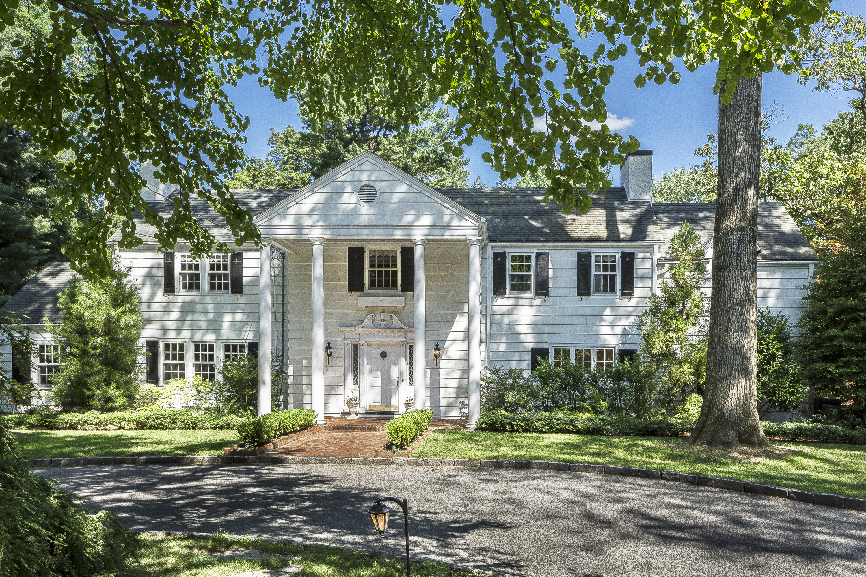 sales property at Lawrence Park West Southern Colonial
