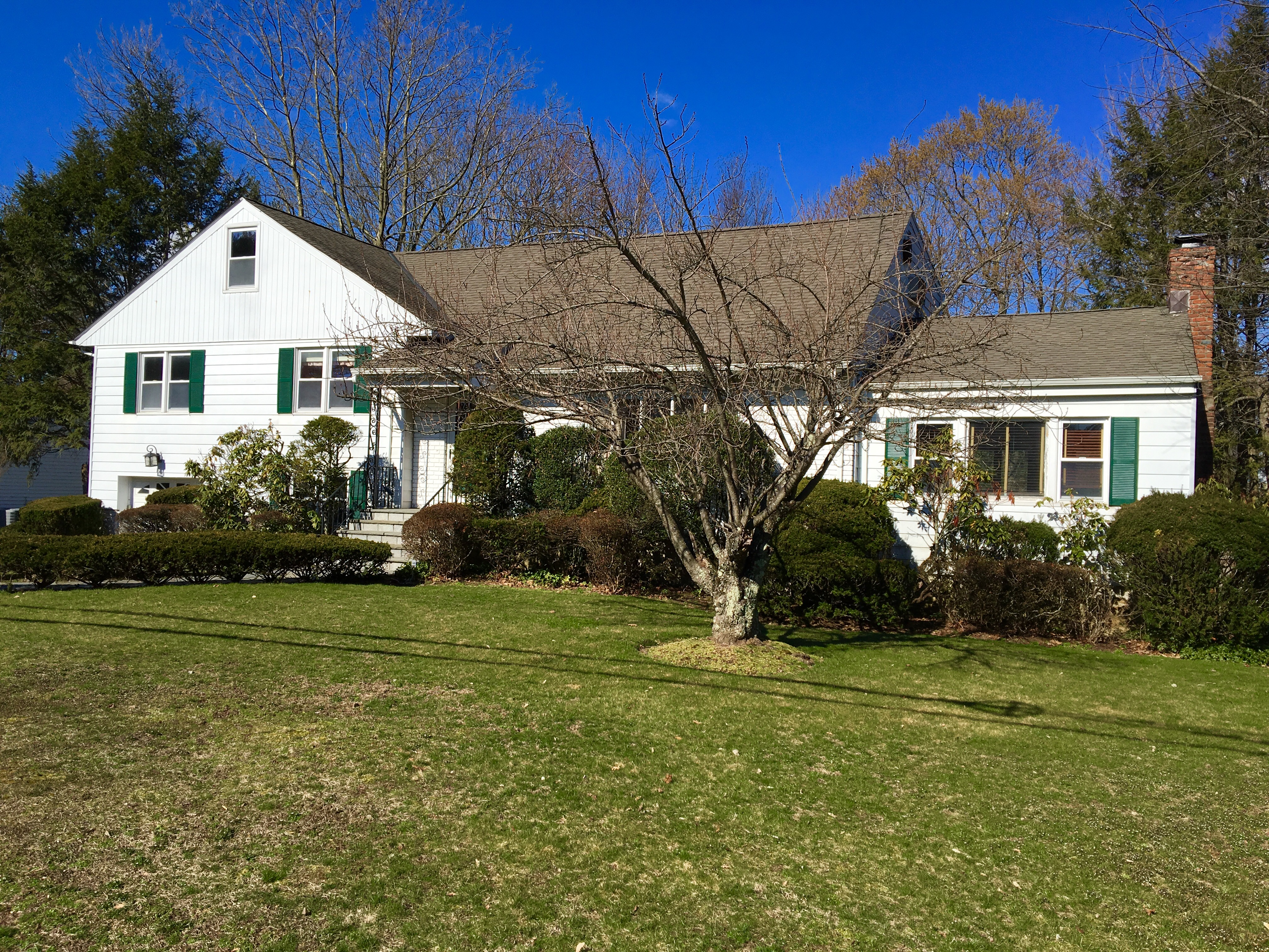 Single Family Home for Sale at 50 Bonwit Road Rye Brook, New York, 10573 United States