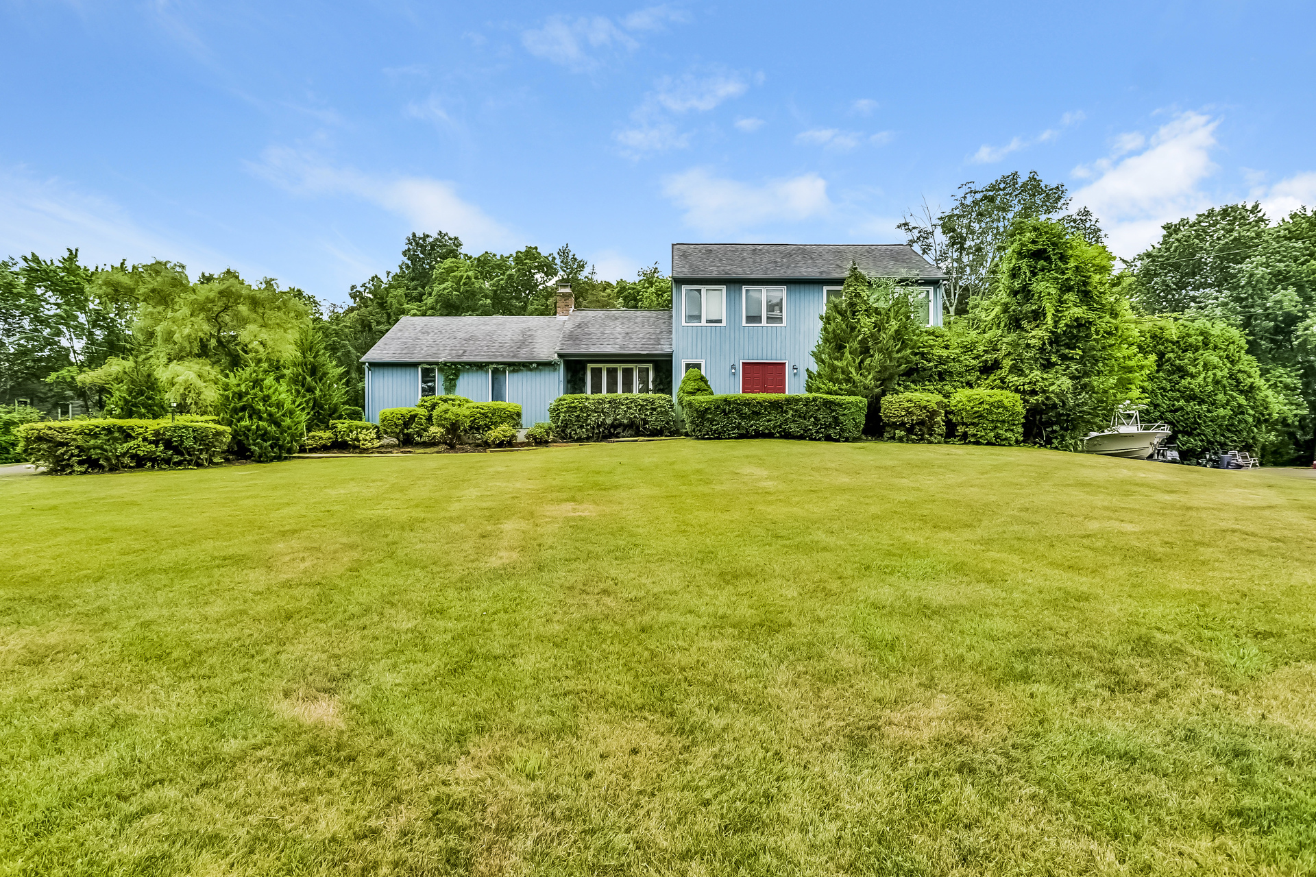 sales property at 371 Schoolside Ln