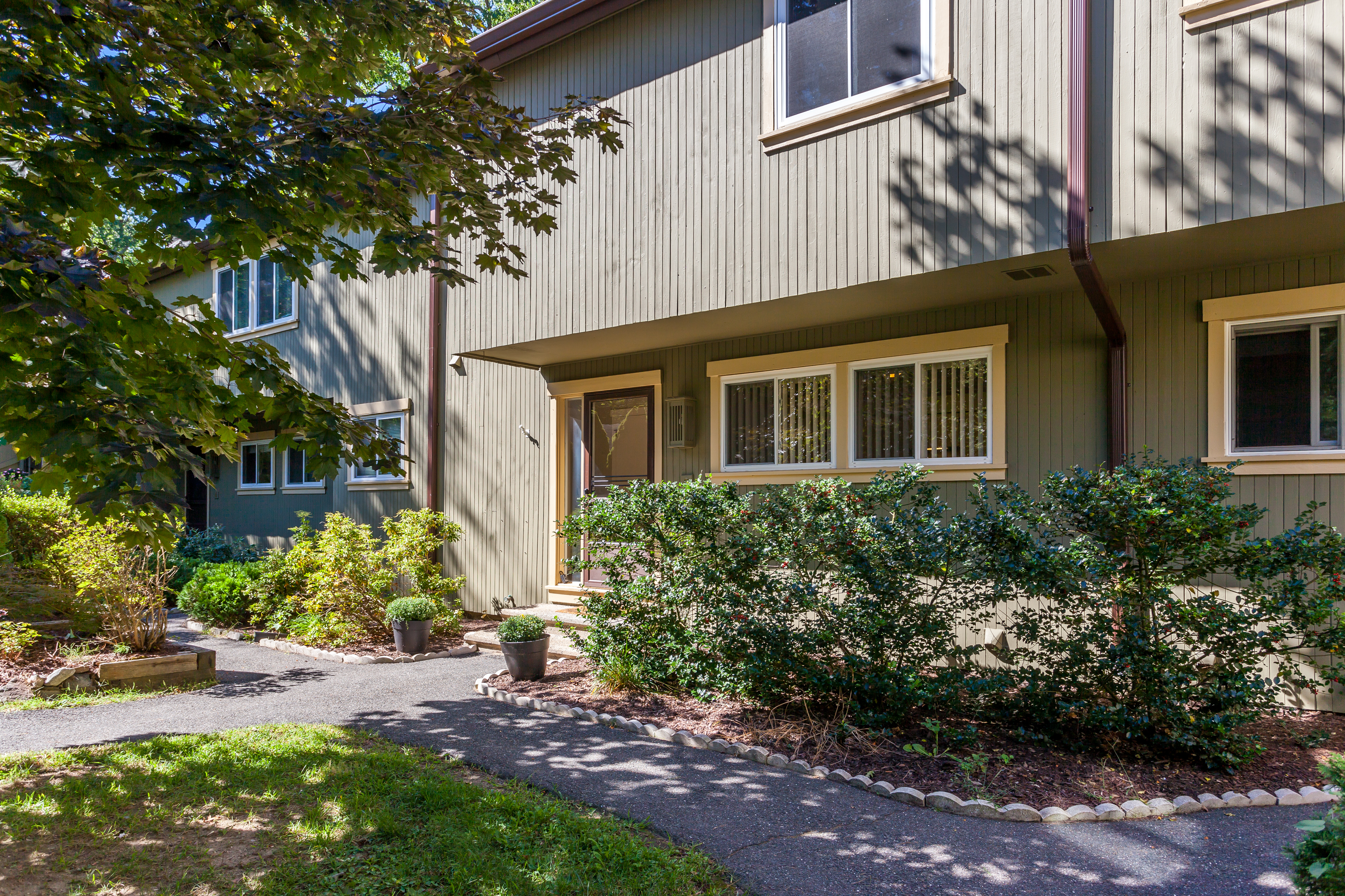 sales property at Condo Living in The Country
